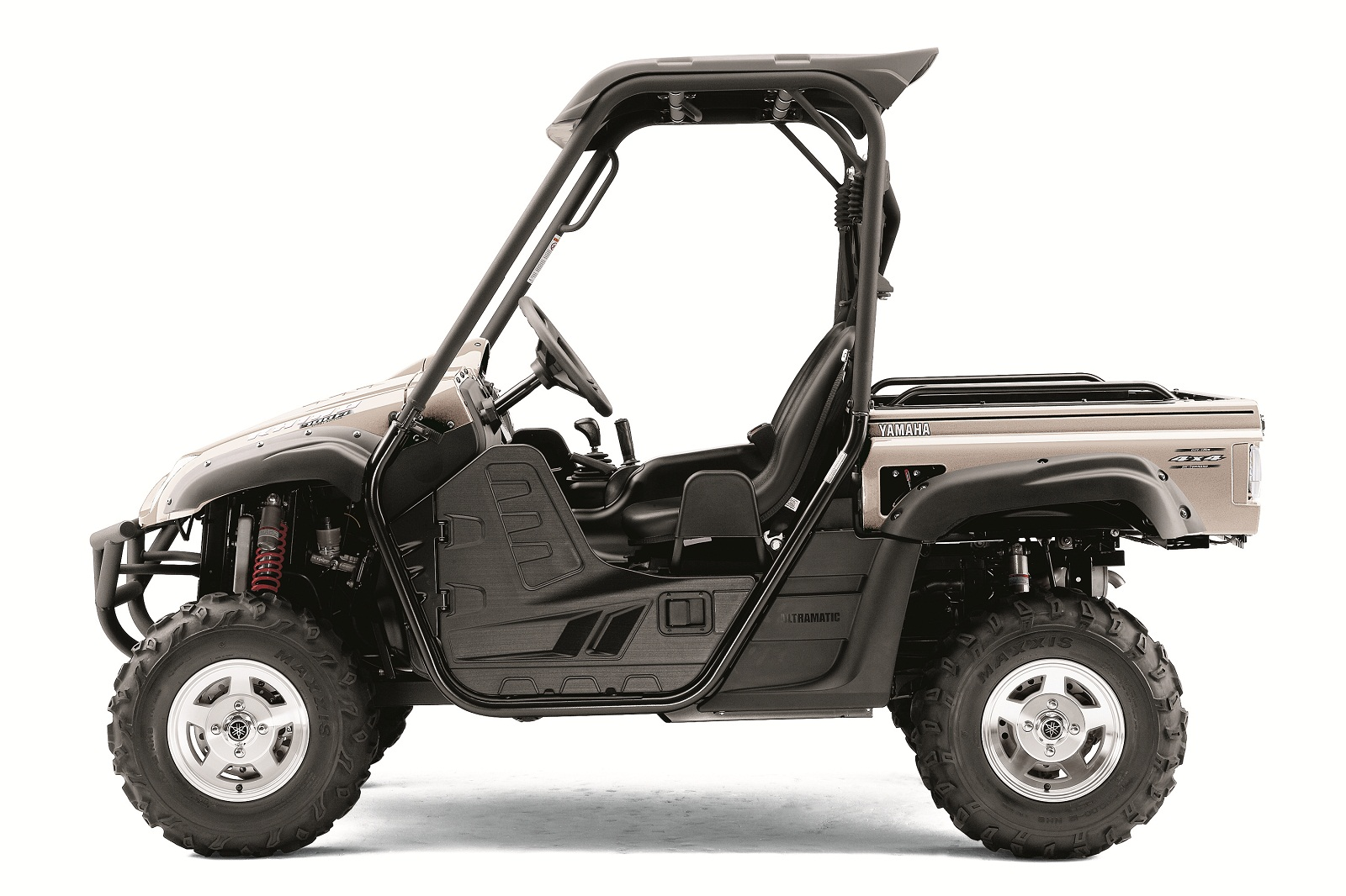 2012 Yamaha Rhino 700 FI Auto  4x4 Sport Edition | Top Speed