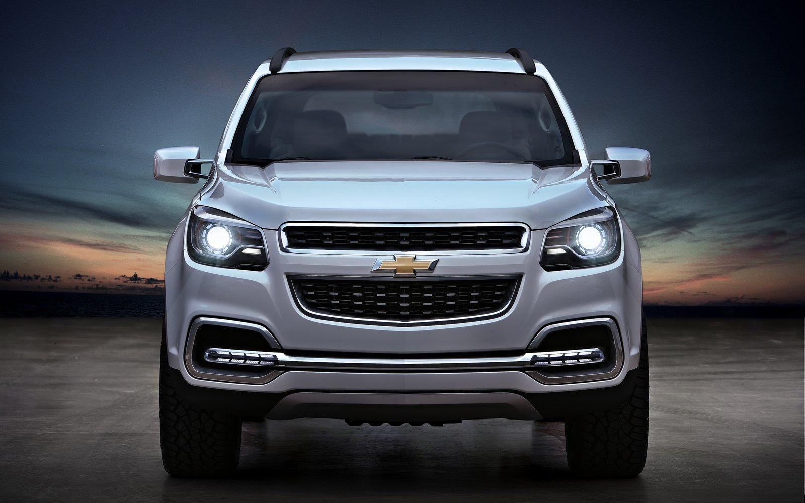 2013 Chevrolet Trailblazer  image 427386