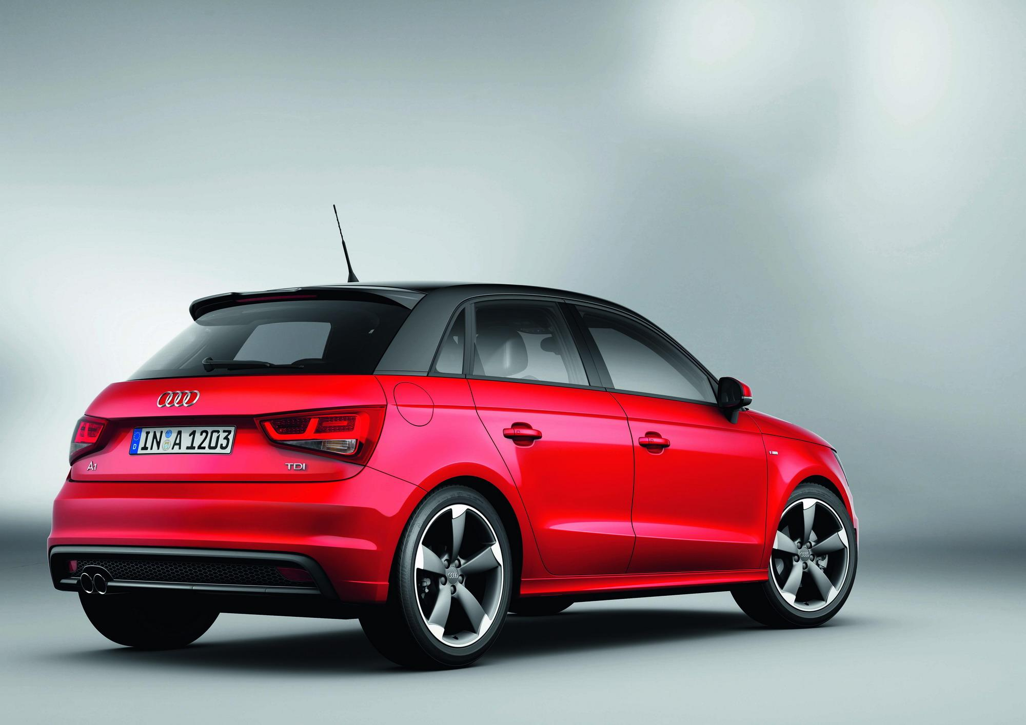 2012 audi a1 sportback review top speed. Black Bedroom Furniture Sets. Home Design Ideas