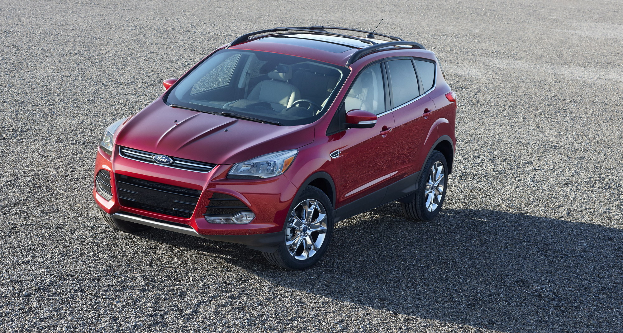 2013 ford escape review top speed. Black Bedroom Furniture Sets. Home Design Ideas