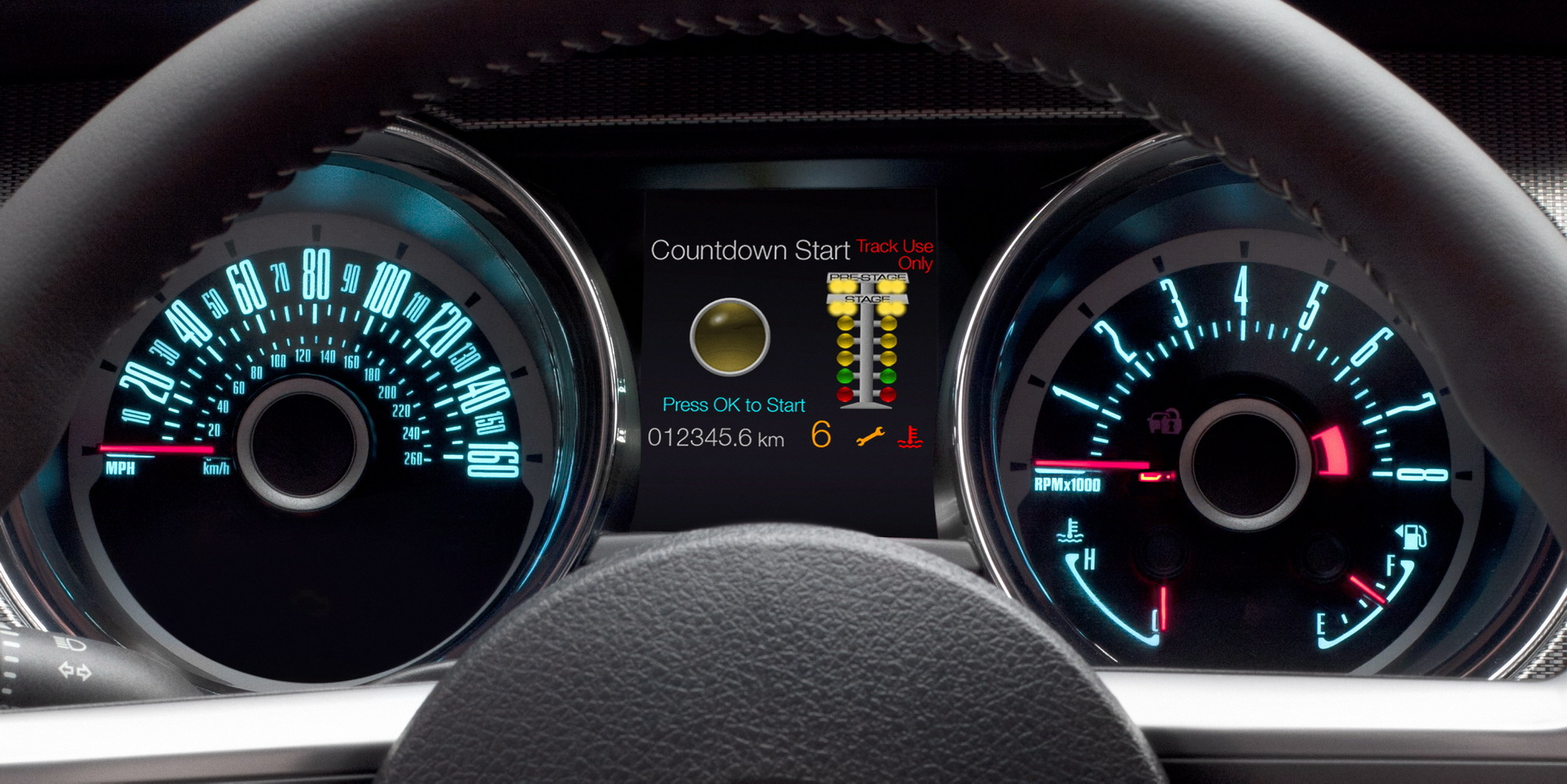 2013 Ford Mustang GT Review Top Speed