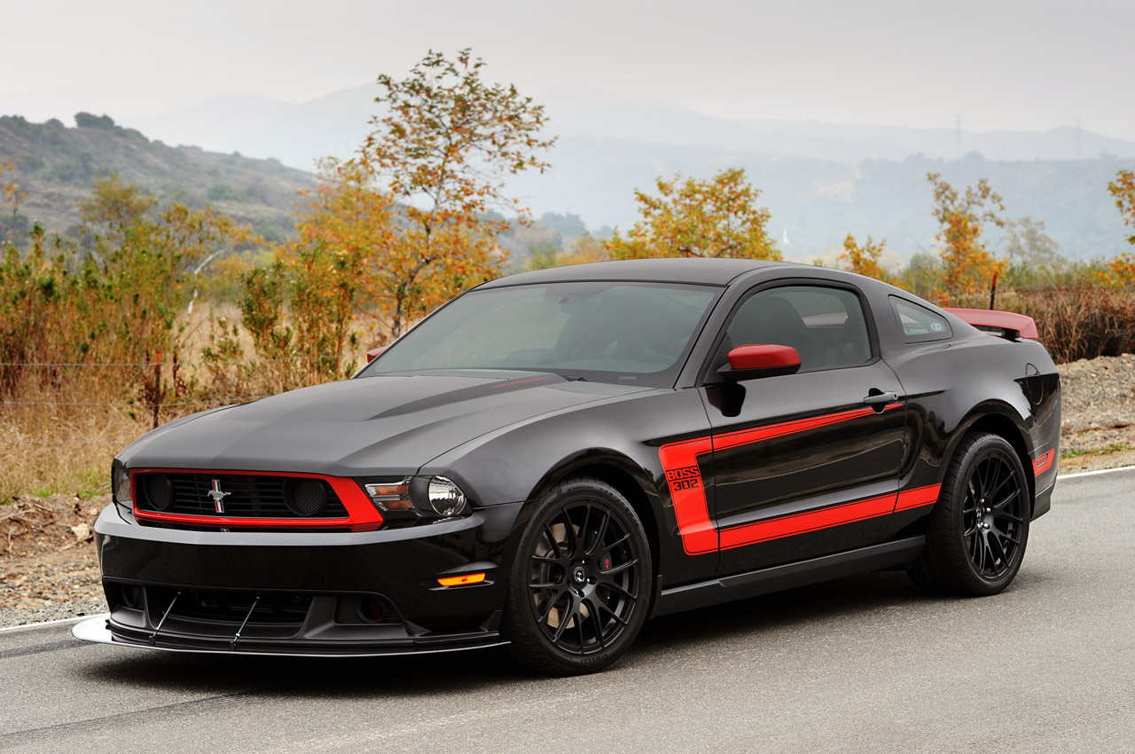 2012 Ford Mustang Boss 302 Hpe700 By Hennessey Top Speed