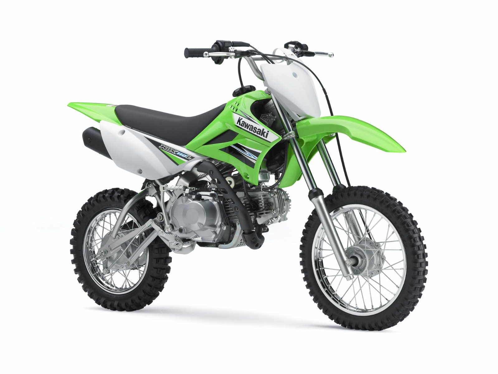 Kawasaki Klx Top Speed