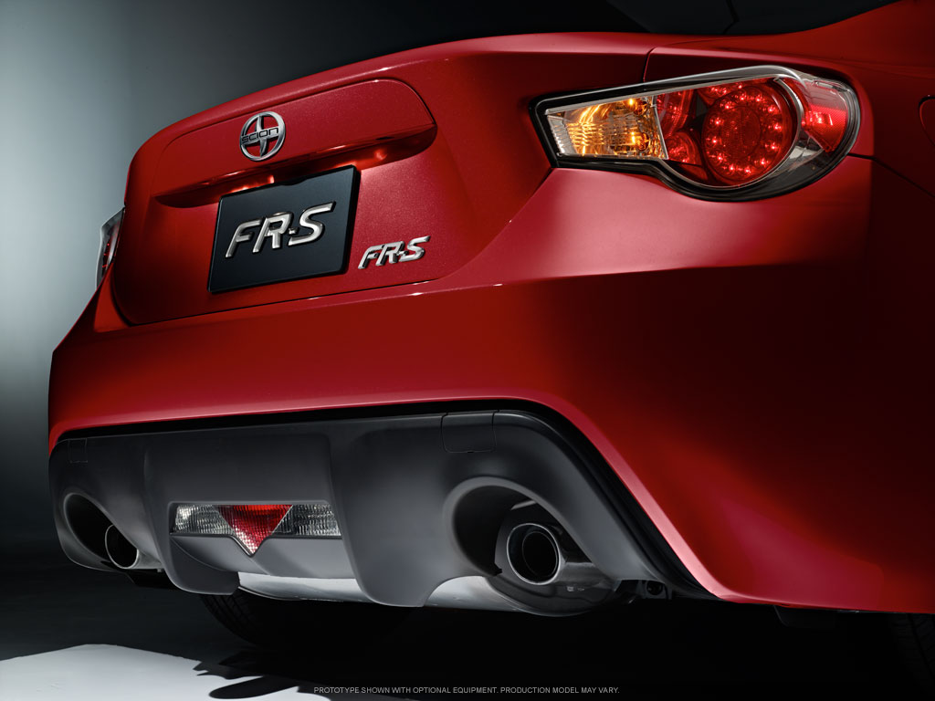 2013 - 2015 Scion FR-S | Top Speed