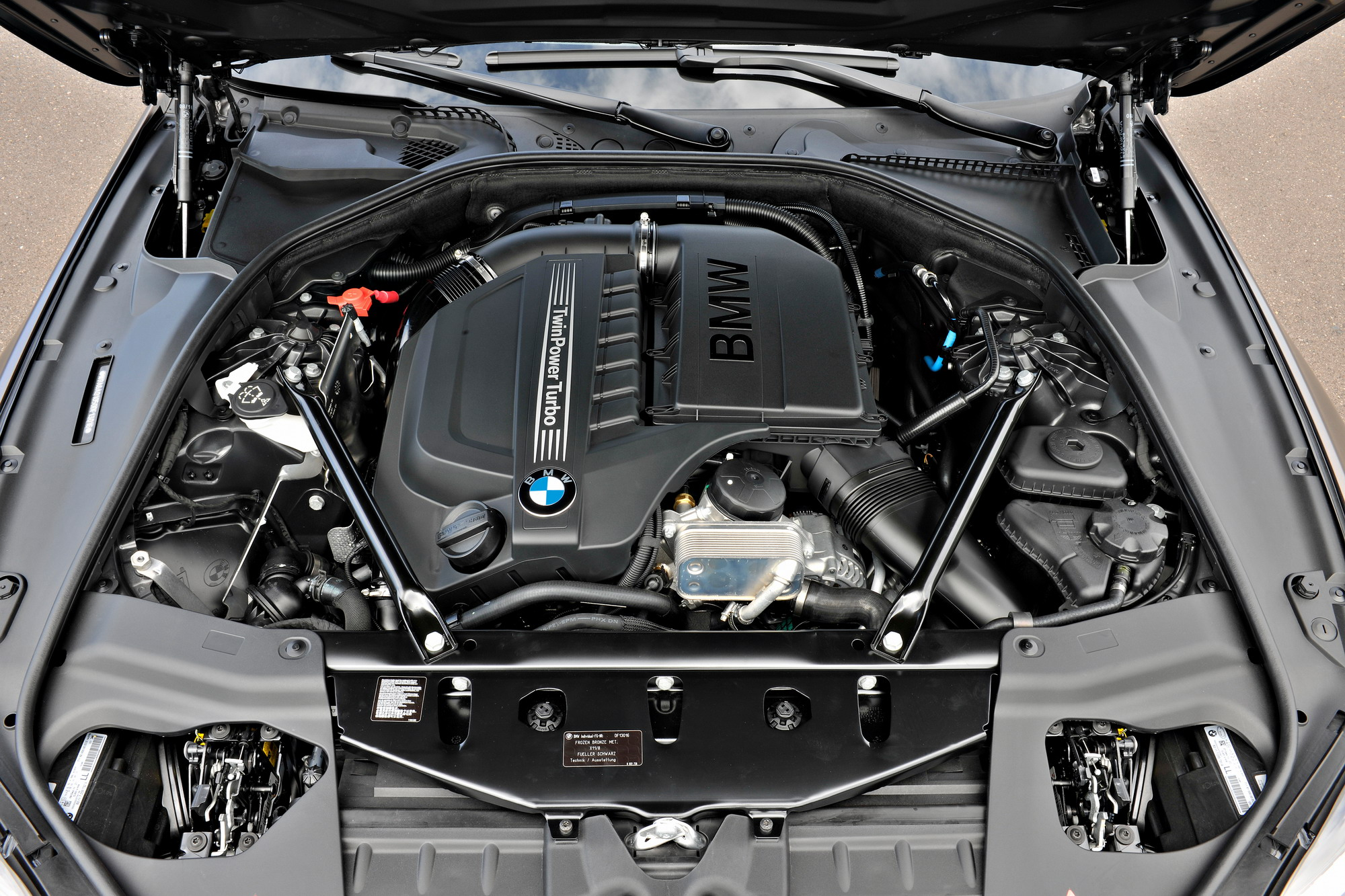 BMW Series Gran Coupe Review Top Speed - Bmw 650i engine