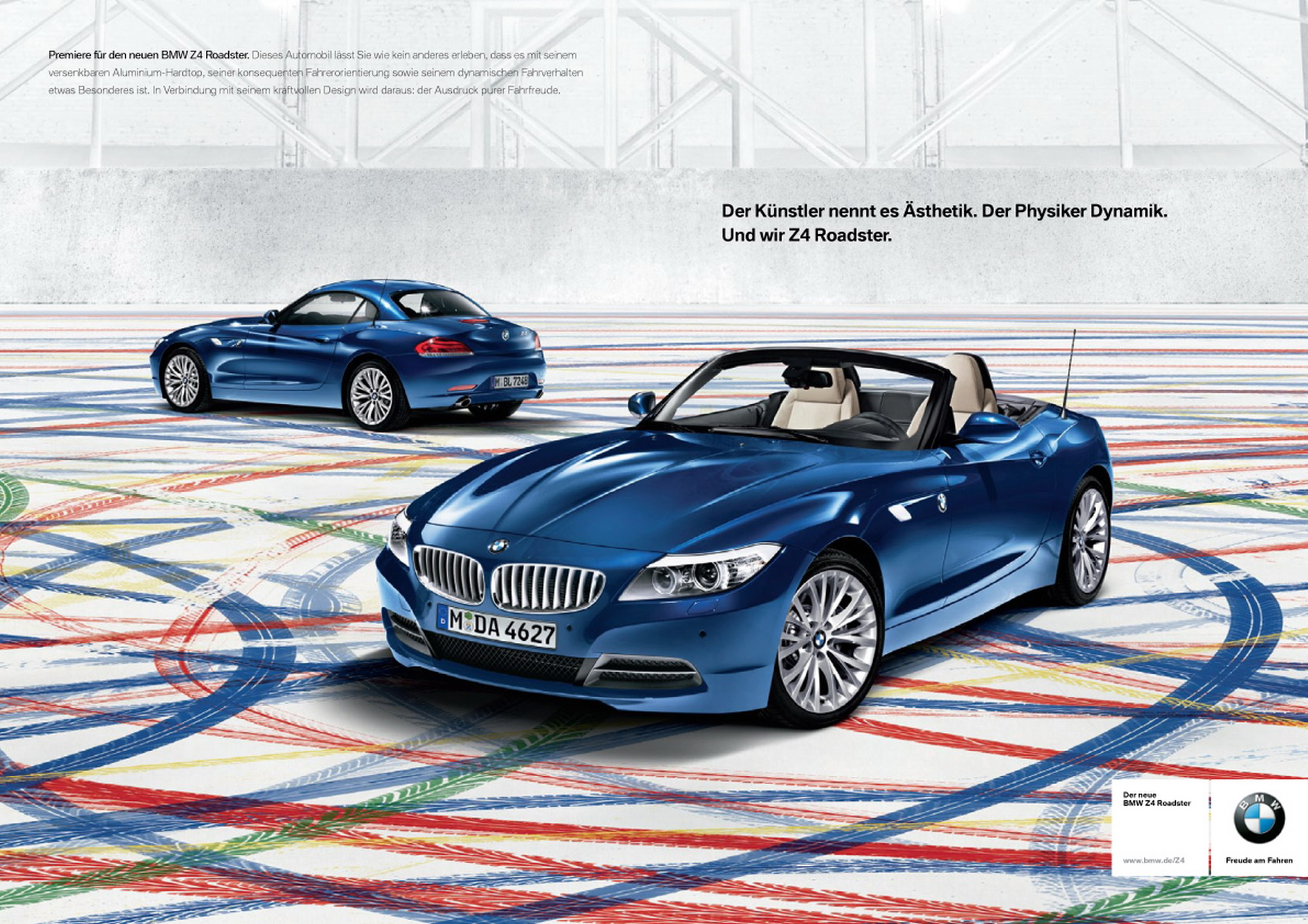 2009 2012 Bmw Z4 Roadster Review Top Speed