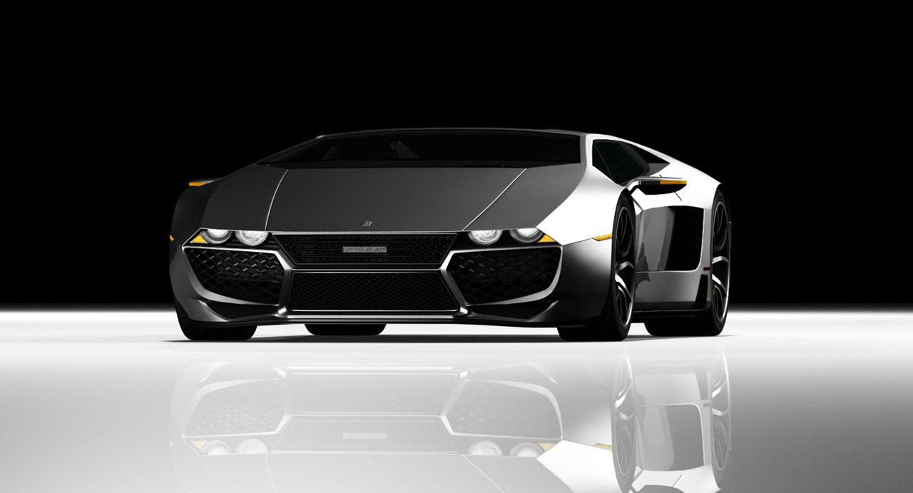 Mangusta legacy concept