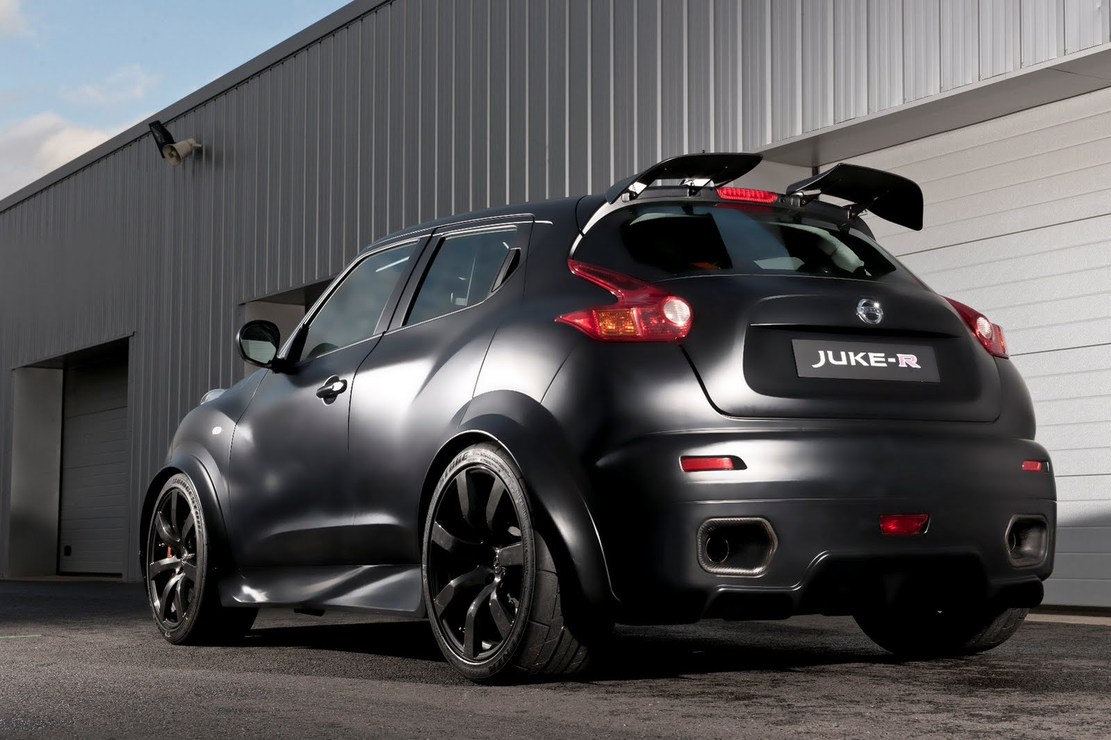 Download there s something about the nissan juke that
