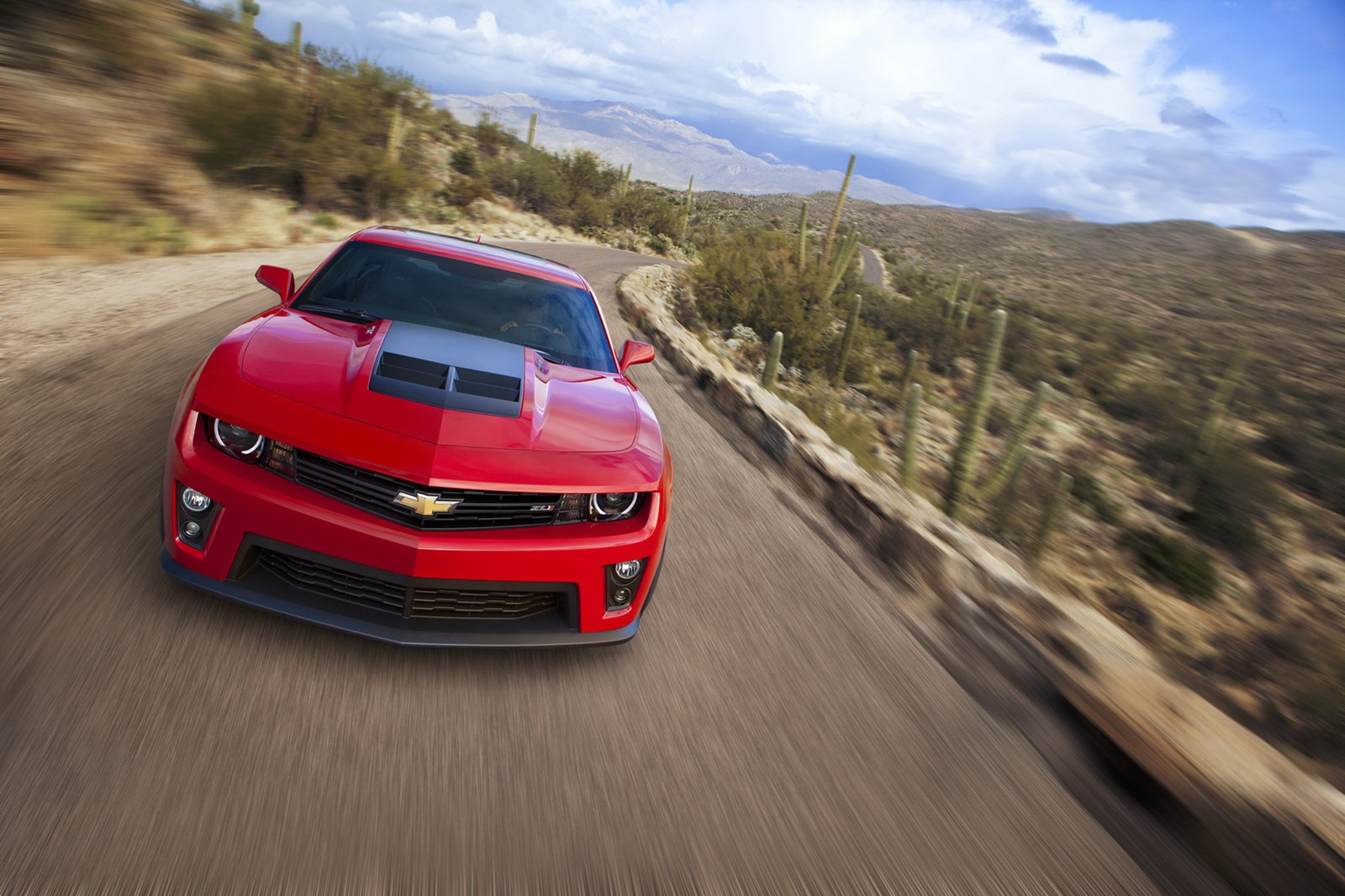 2012 - 2013 chevrolet camaro zl1 review - top speed