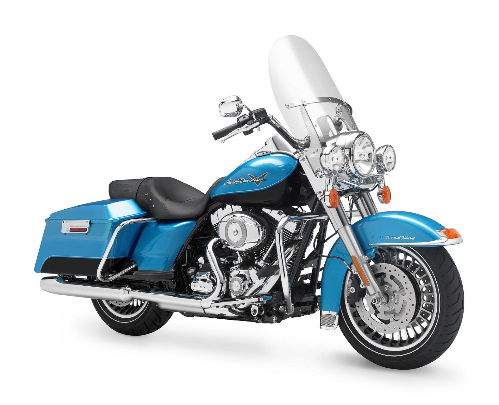 2012 harley davidson flhr road king review top speed. Black Bedroom Furniture Sets. Home Design Ideas