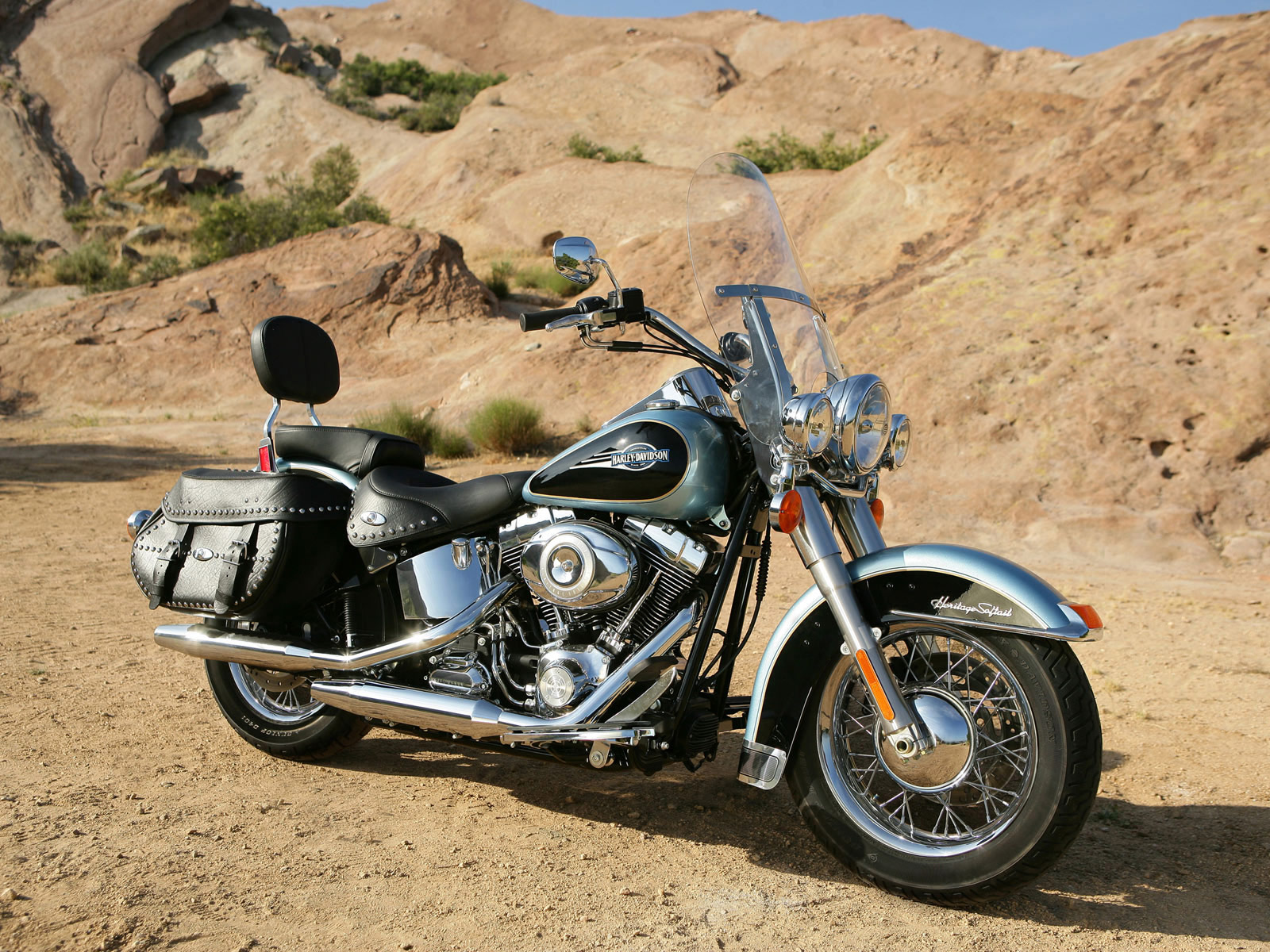 2012 Harley Davidson Flstc Heritage Softail Classic Top Speed