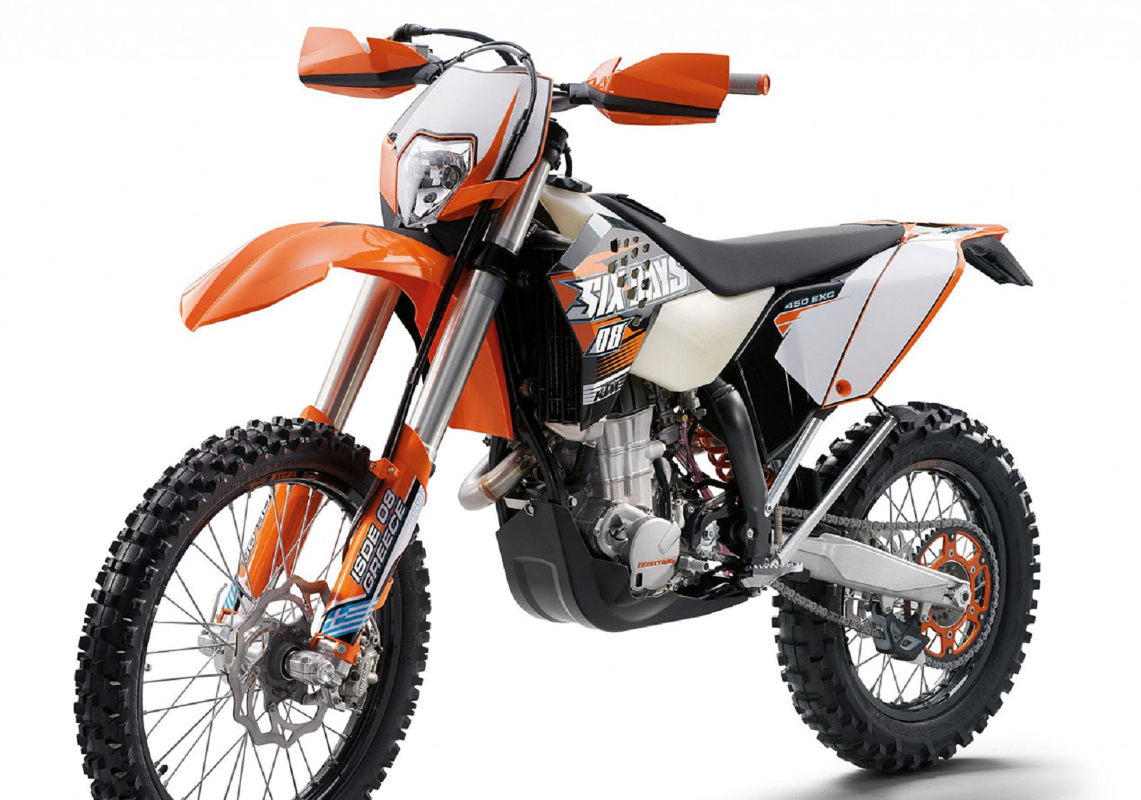 2012 ktm 450 exc six days review top speed. Black Bedroom Furniture Sets. Home Design Ideas