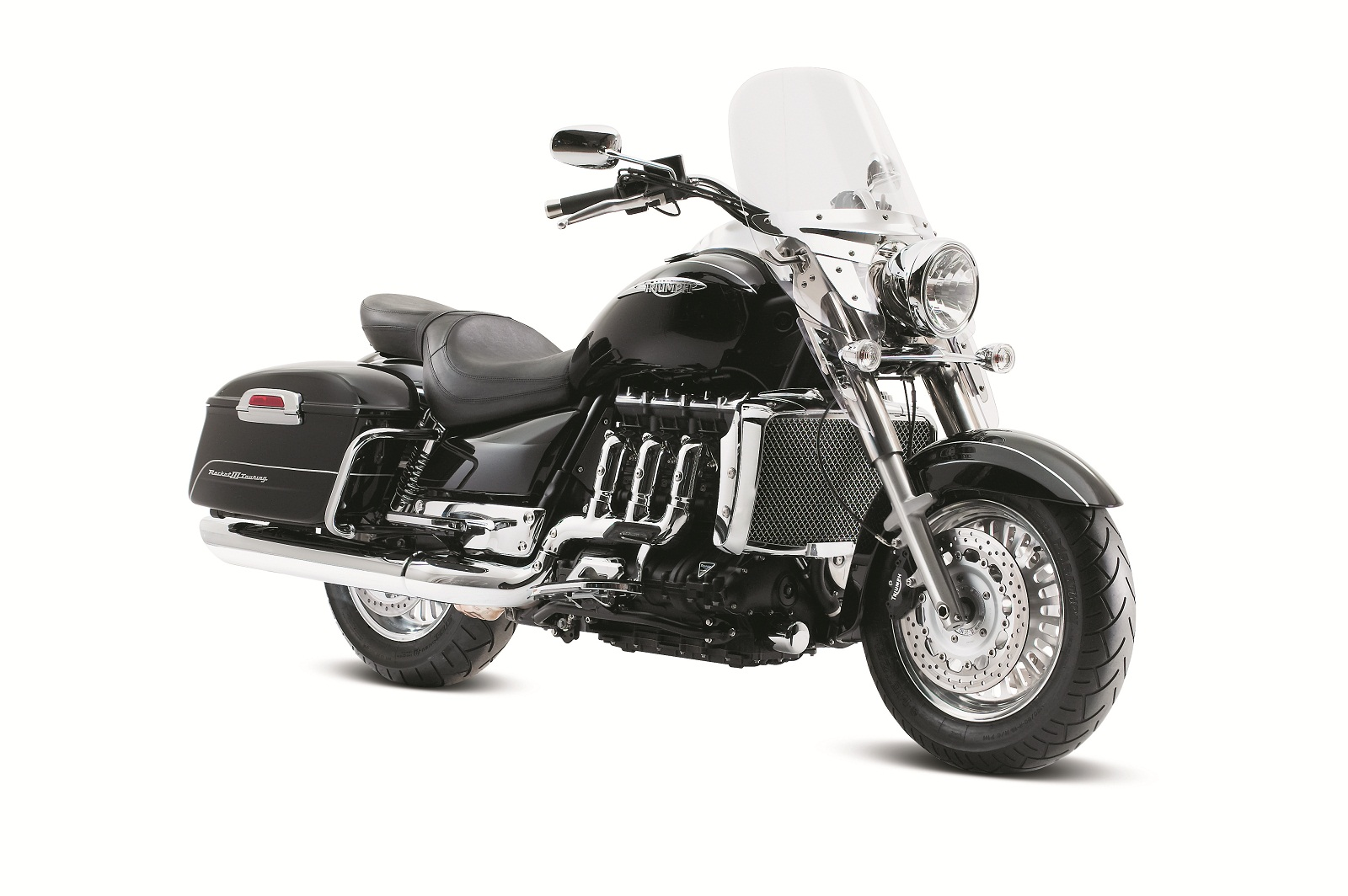 2012 Triumph Rocket Iii Touring Review Top Speed