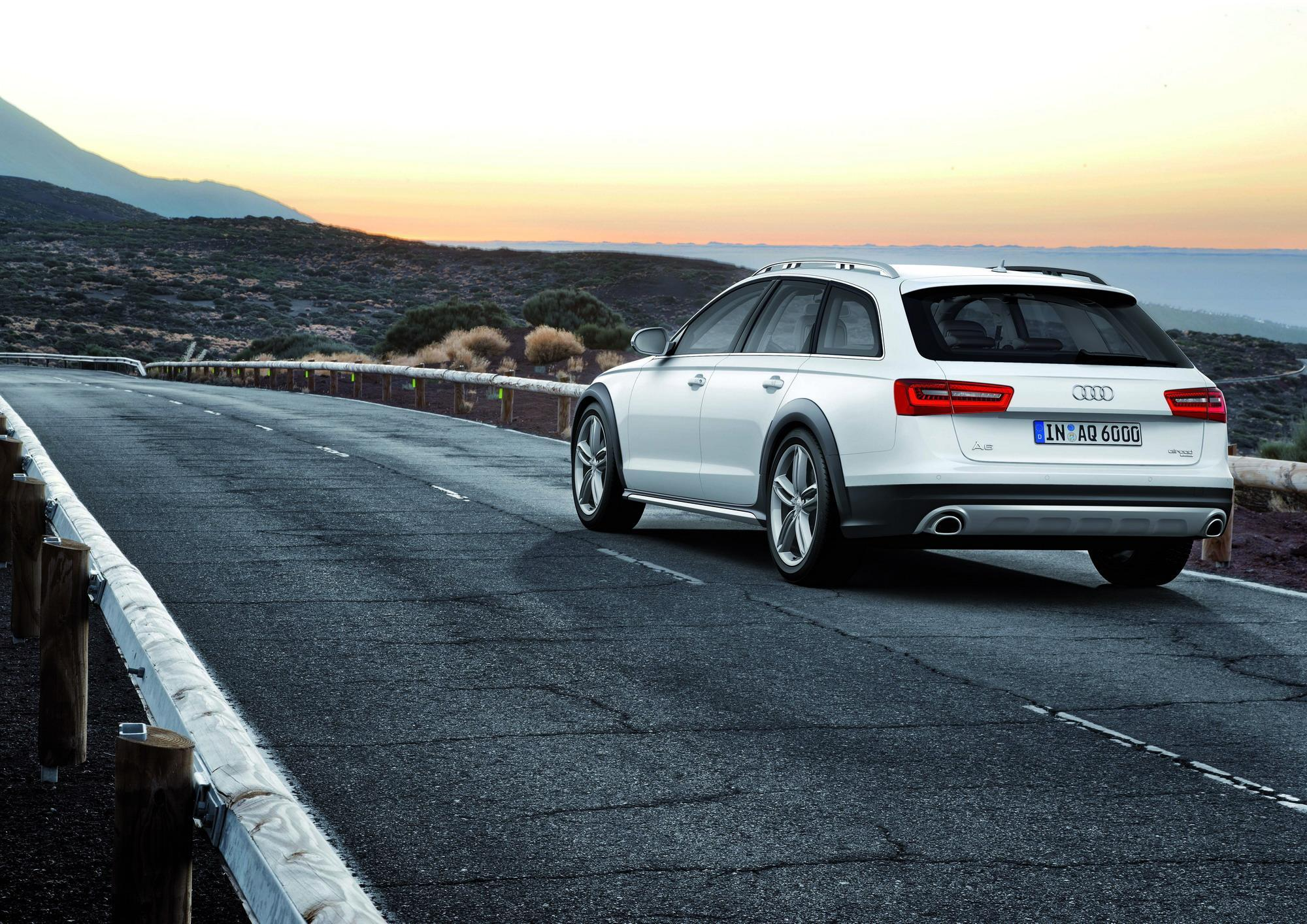 2013 audi a6 allroad review top speed. Black Bedroom Furniture Sets. Home Design Ideas