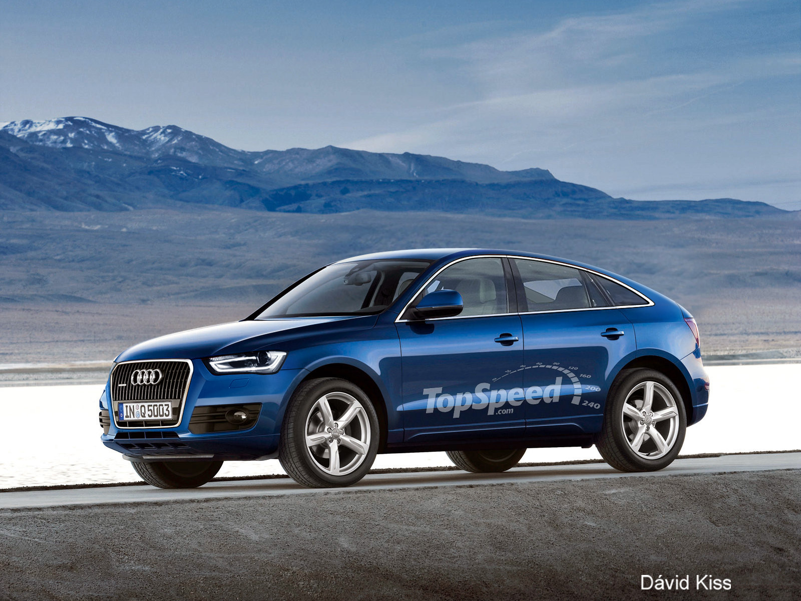 2015 Audi Q6 Pictures Photos Wallpapers Top Speed