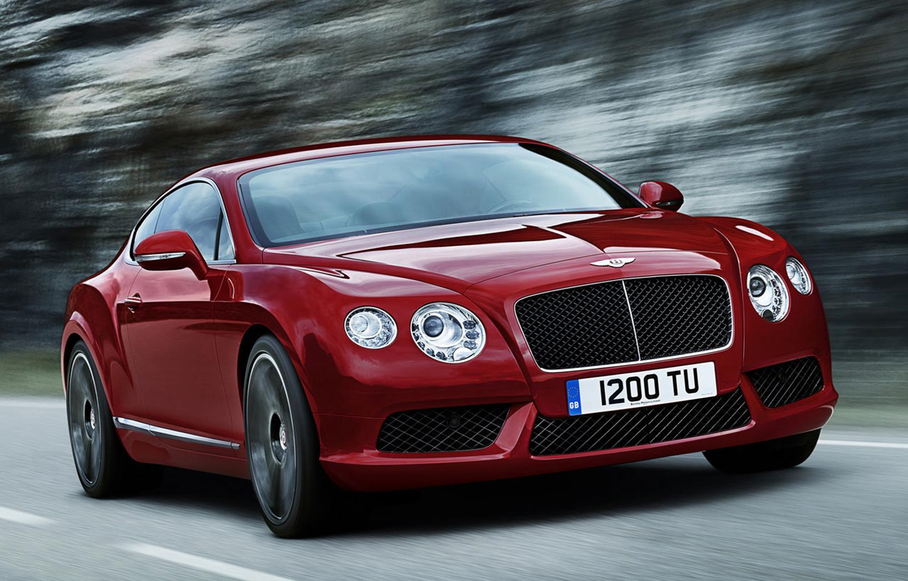Bentley Confirms Luxury Suv Lamborghini Suv Will Most Likely Follow