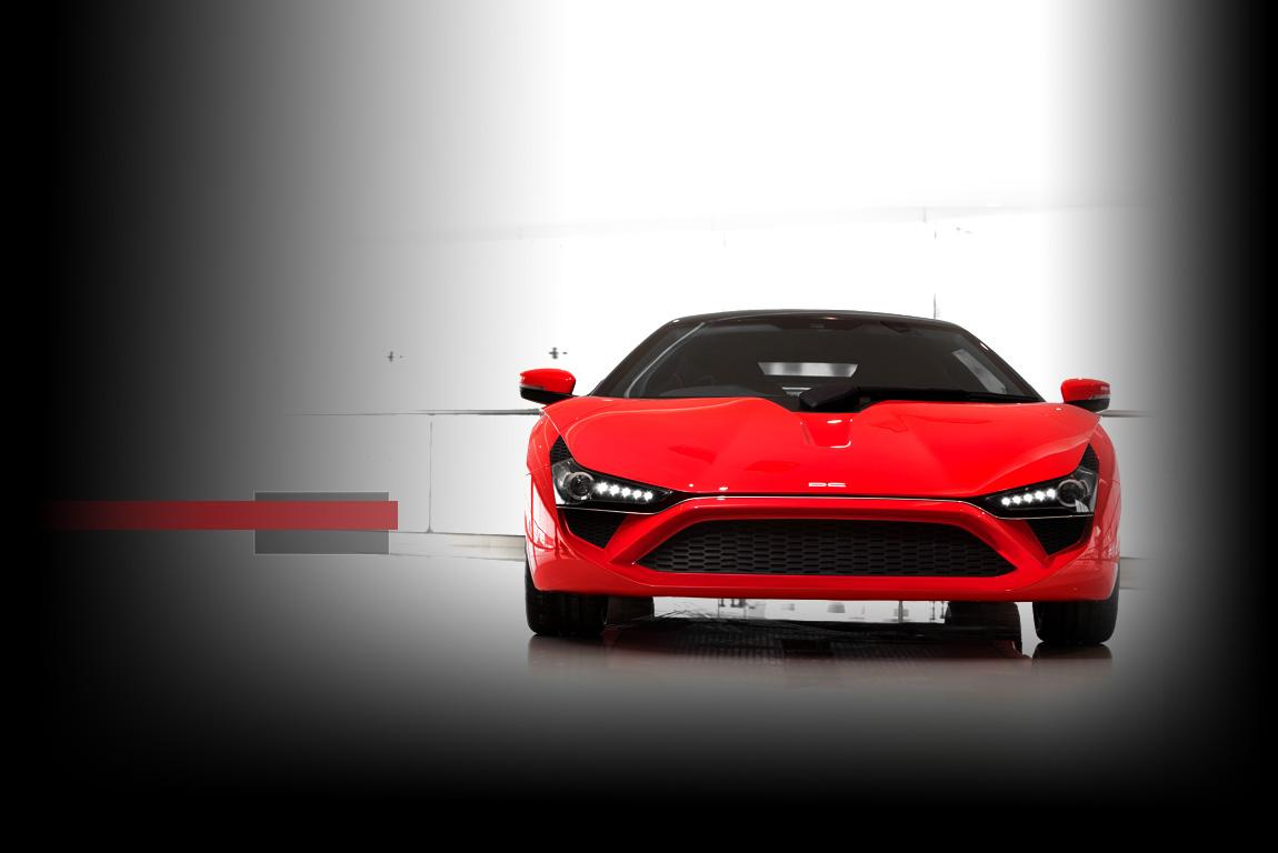 2016 Dc Design Avanti Top Speed
