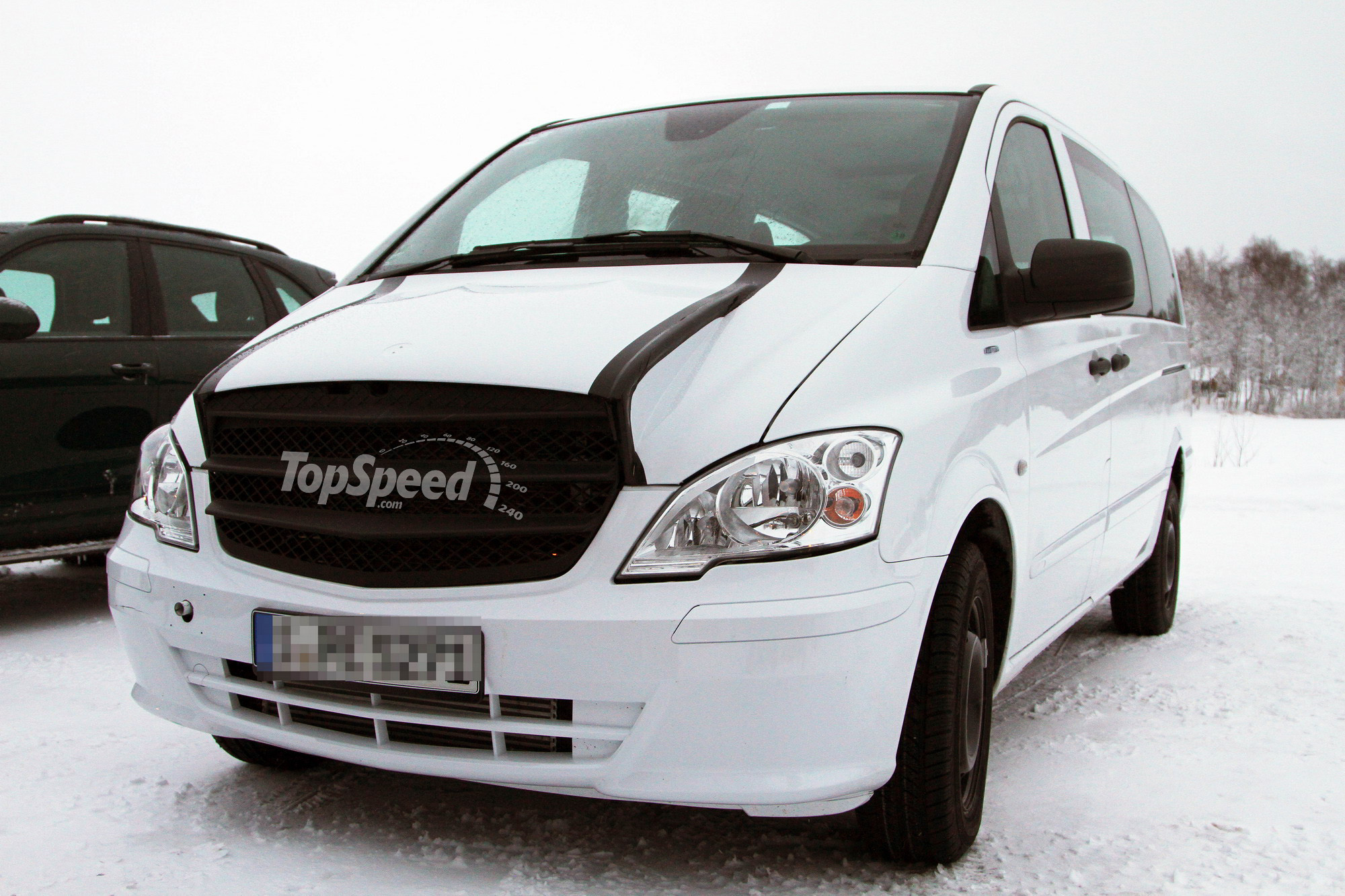 2013 mercedes viano vito review top speed. Black Bedroom Furniture Sets. Home Design Ideas