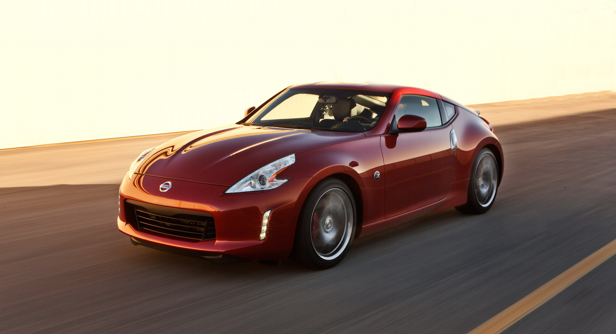 Nissan 370z Top Speed >> Nissan 370z Reviews Specs Prices Photos And Videos Top Speed