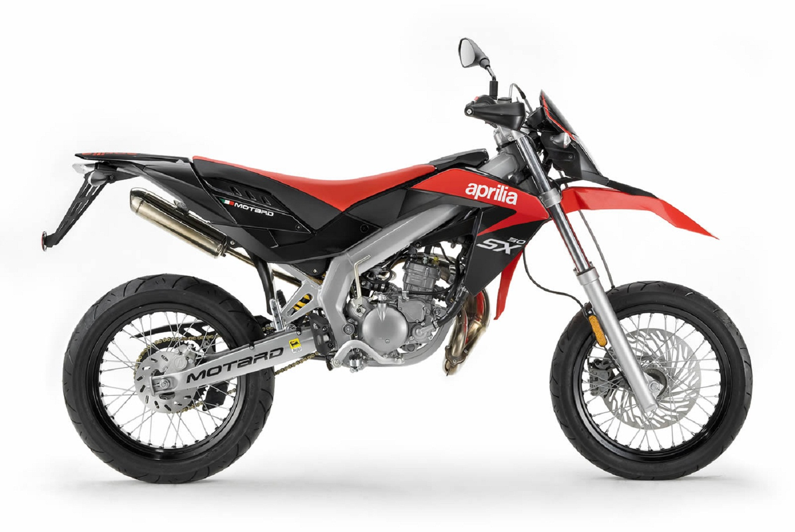 2012 Aprilia SX 50 | Top Speed