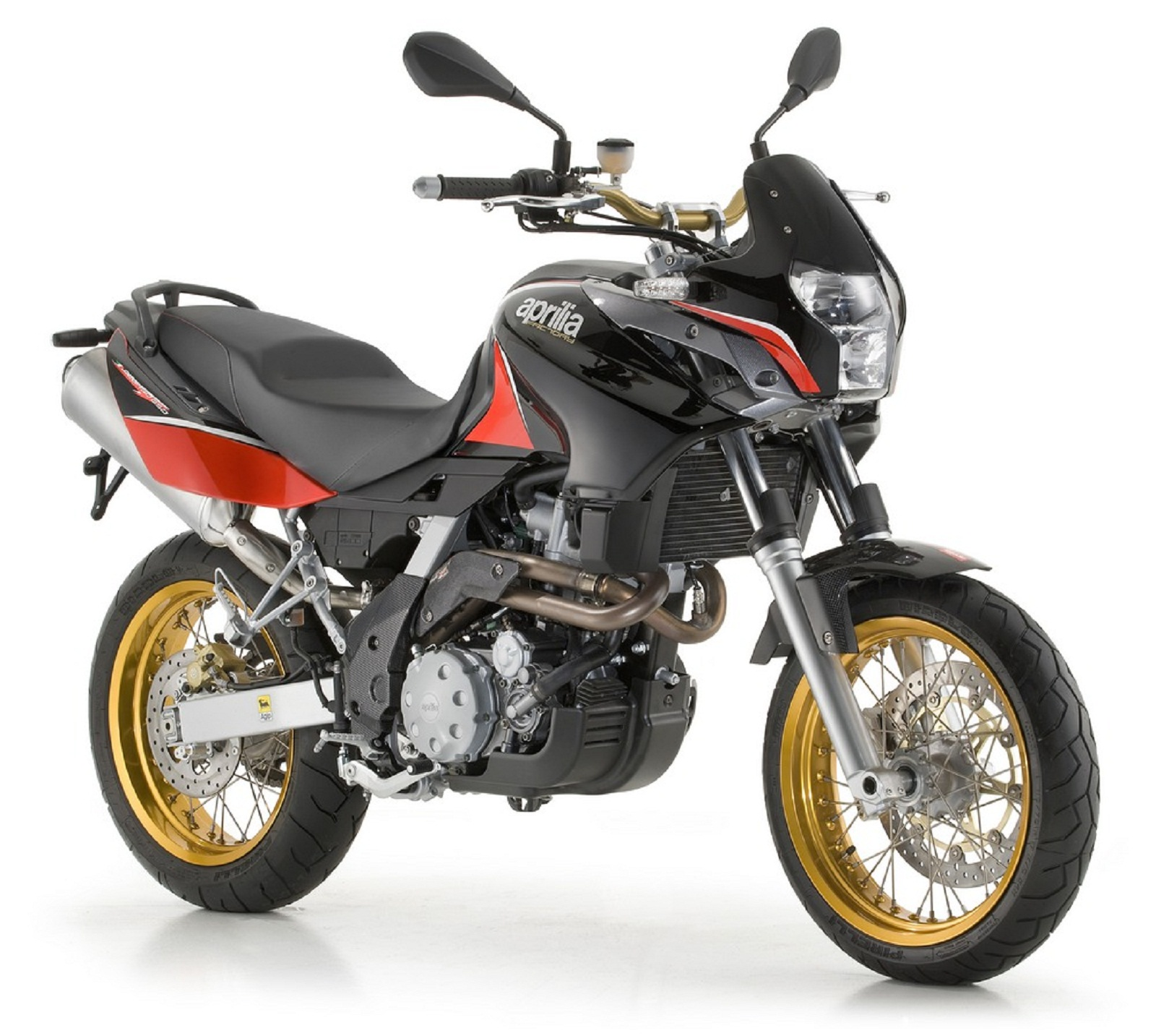 Aprilia Motorcycle Reviews