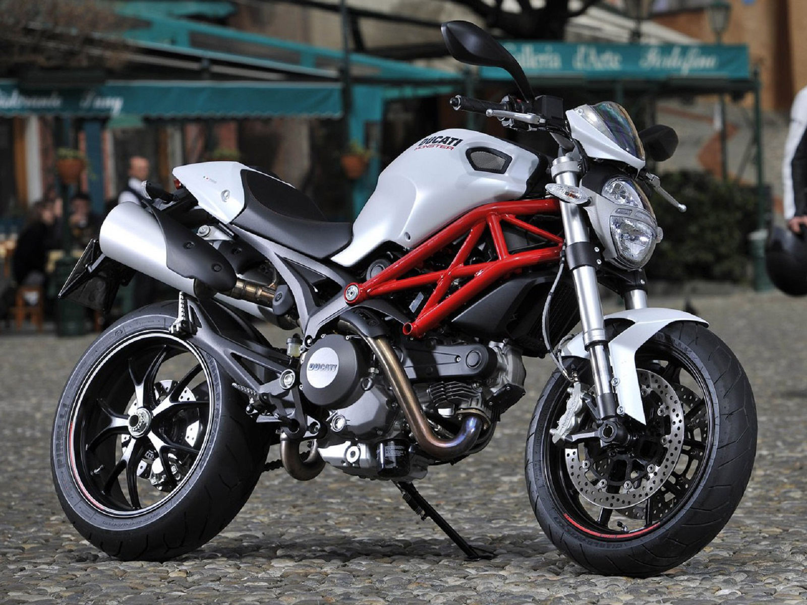 Astonishing 2012 Ducati Monster 796 Top Speed Onthecornerstone Fun Painted Chair Ideas Images Onthecornerstoneorg