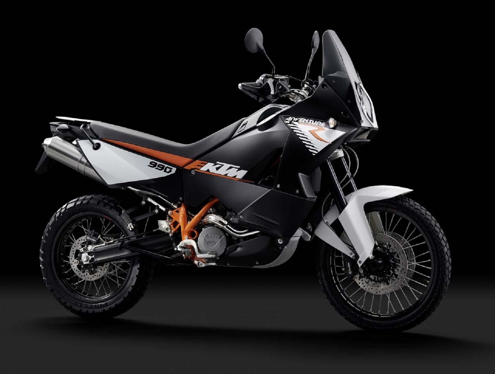 Ktm Adventure R Top Speed