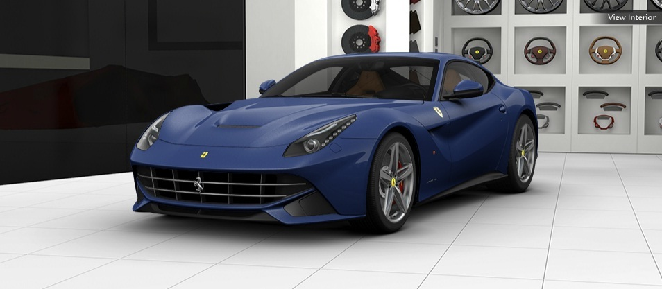 2013 ferrari f12 berlinetta picture 440325 car review top speed. Black Bedroom Furniture Sets. Home Design Ideas
