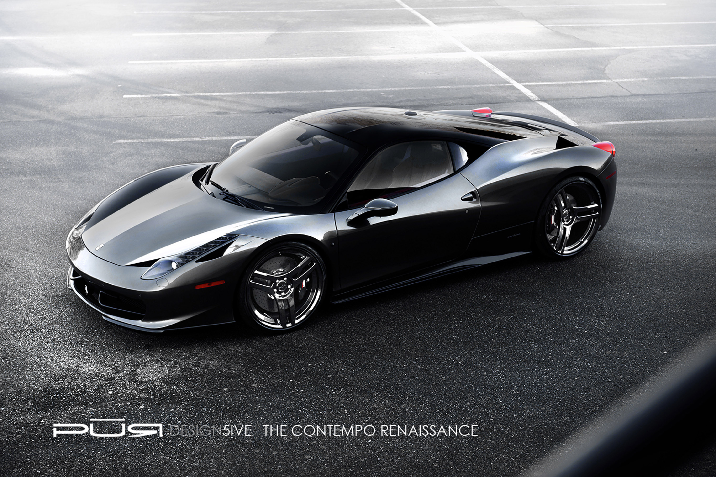 2012 ferrari 458 italia grey image collections hd cars wallpaper 2012 ferrari 458 italia design 5ive sr project kiluminati by sr download vanachro image collections vanachro Images