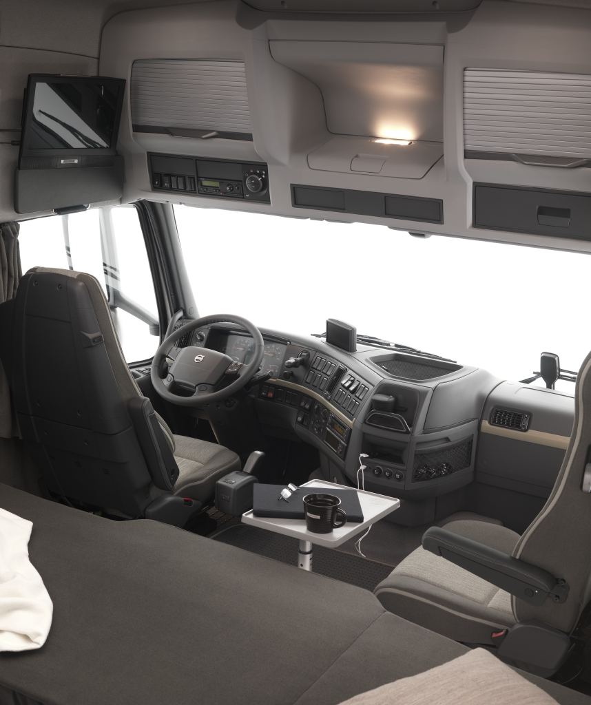 2009 Volvo FH | Top Speed
