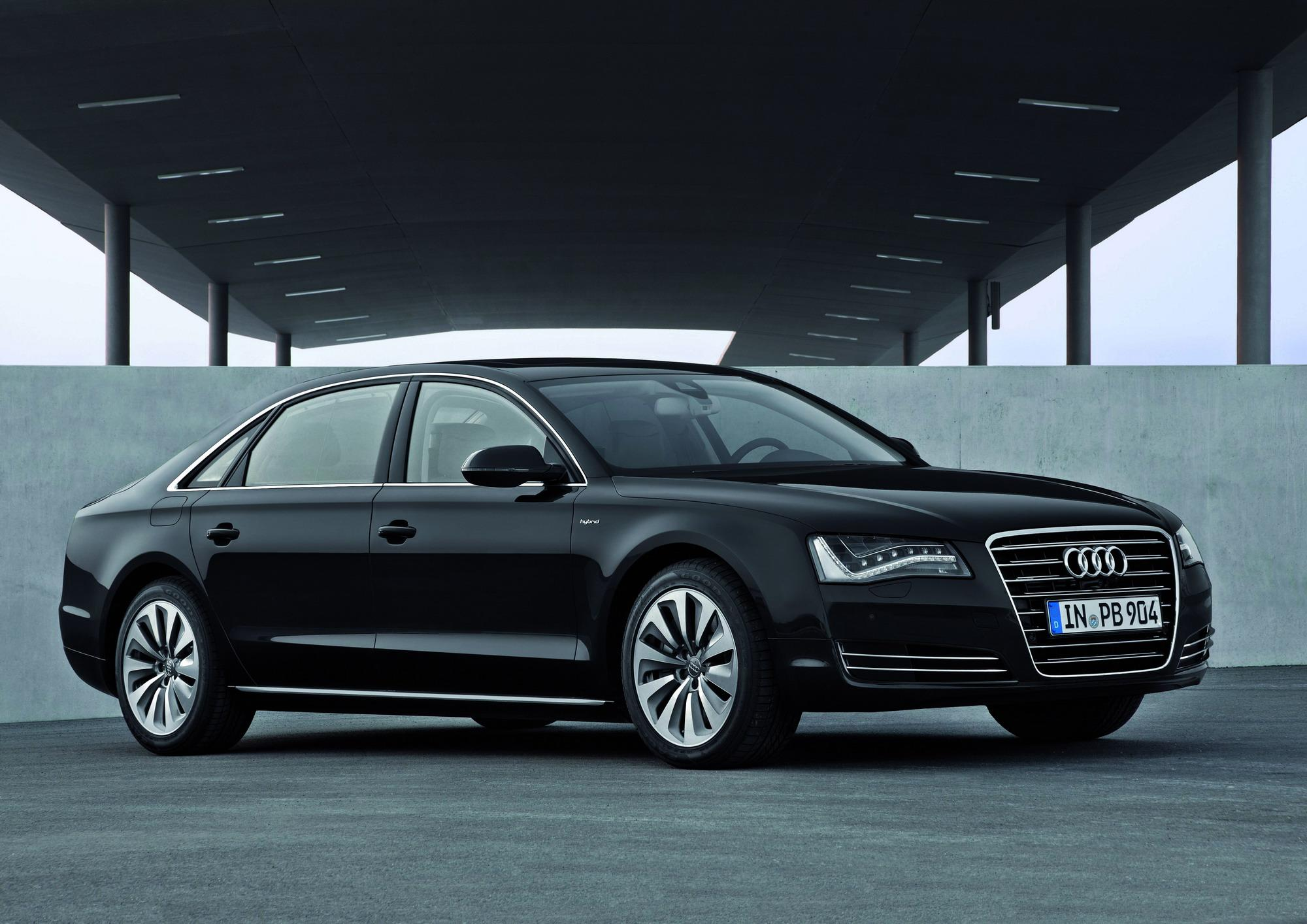 2012 audi a8 hybrid review top speed. Black Bedroom Furniture Sets. Home Design Ideas