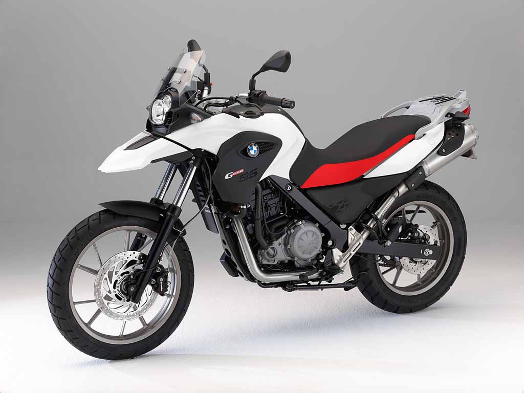 BMW GGS And GGS Sertao Review Top Speed - 650 bmw 2012