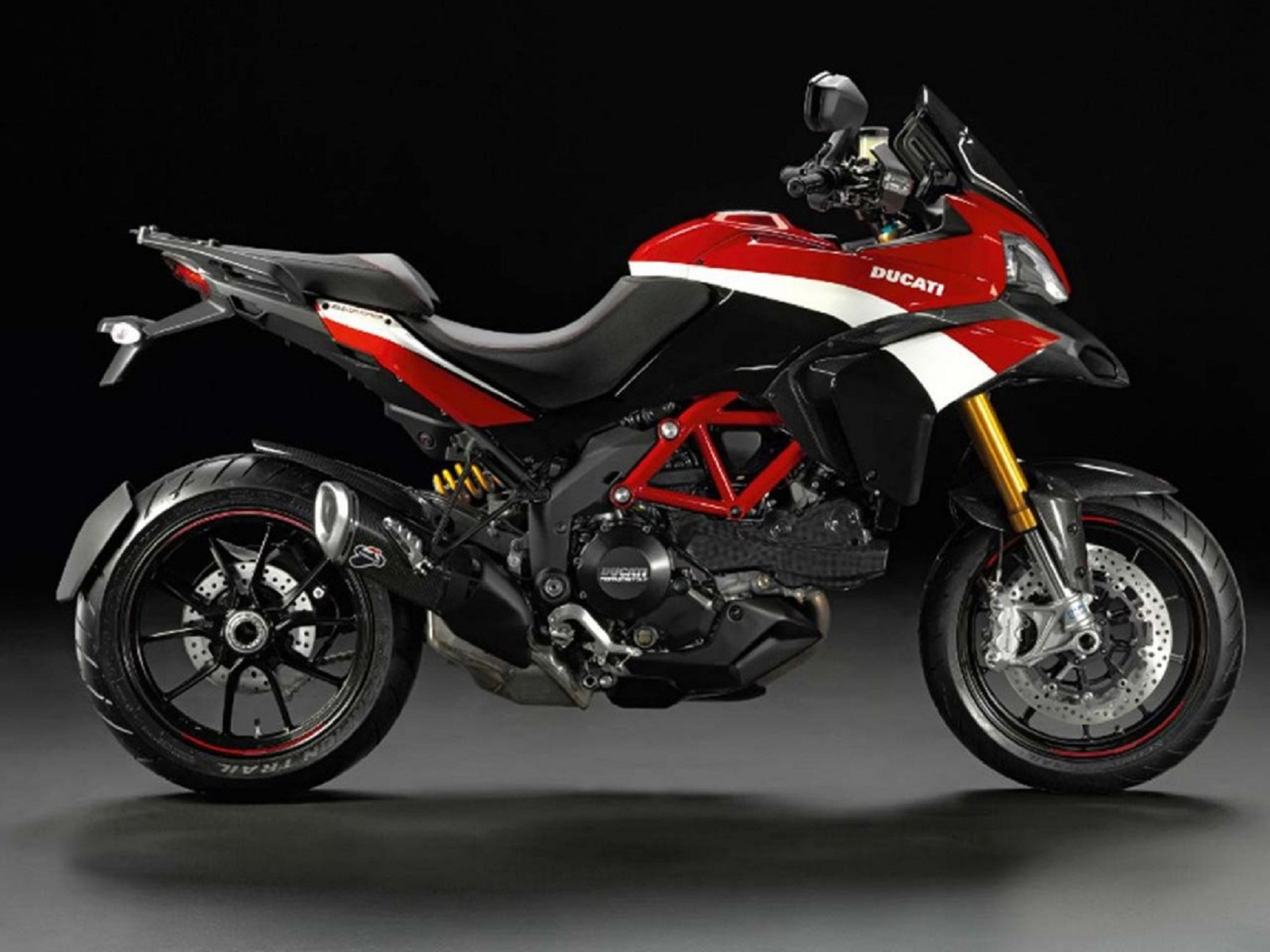 2012 ducati multistrada 1200 s pikes top speed. Black Bedroom Furniture Sets. Home Design Ideas