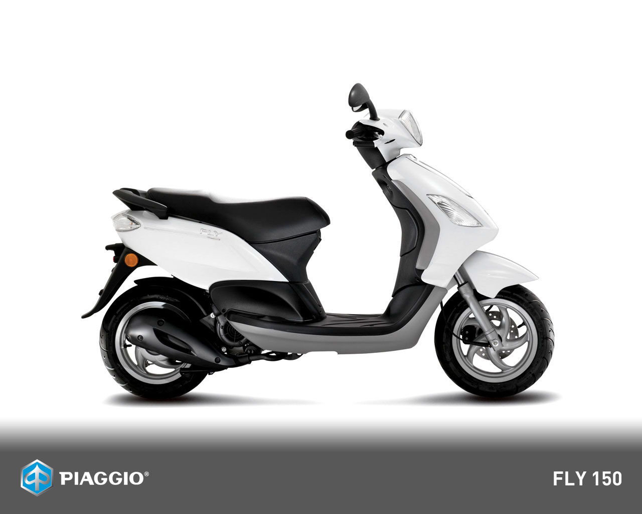2012 Piaggio Fly 150 | Top Speed