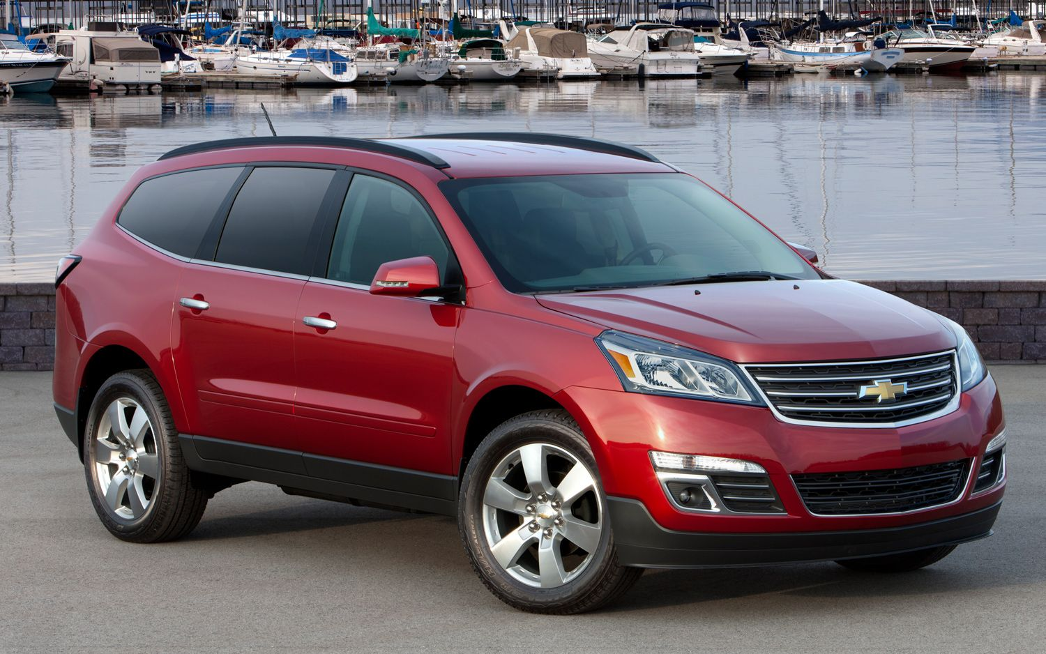 2013 2014 chevrolet traverse review top speed. Black Bedroom Furniture Sets. Home Design Ideas