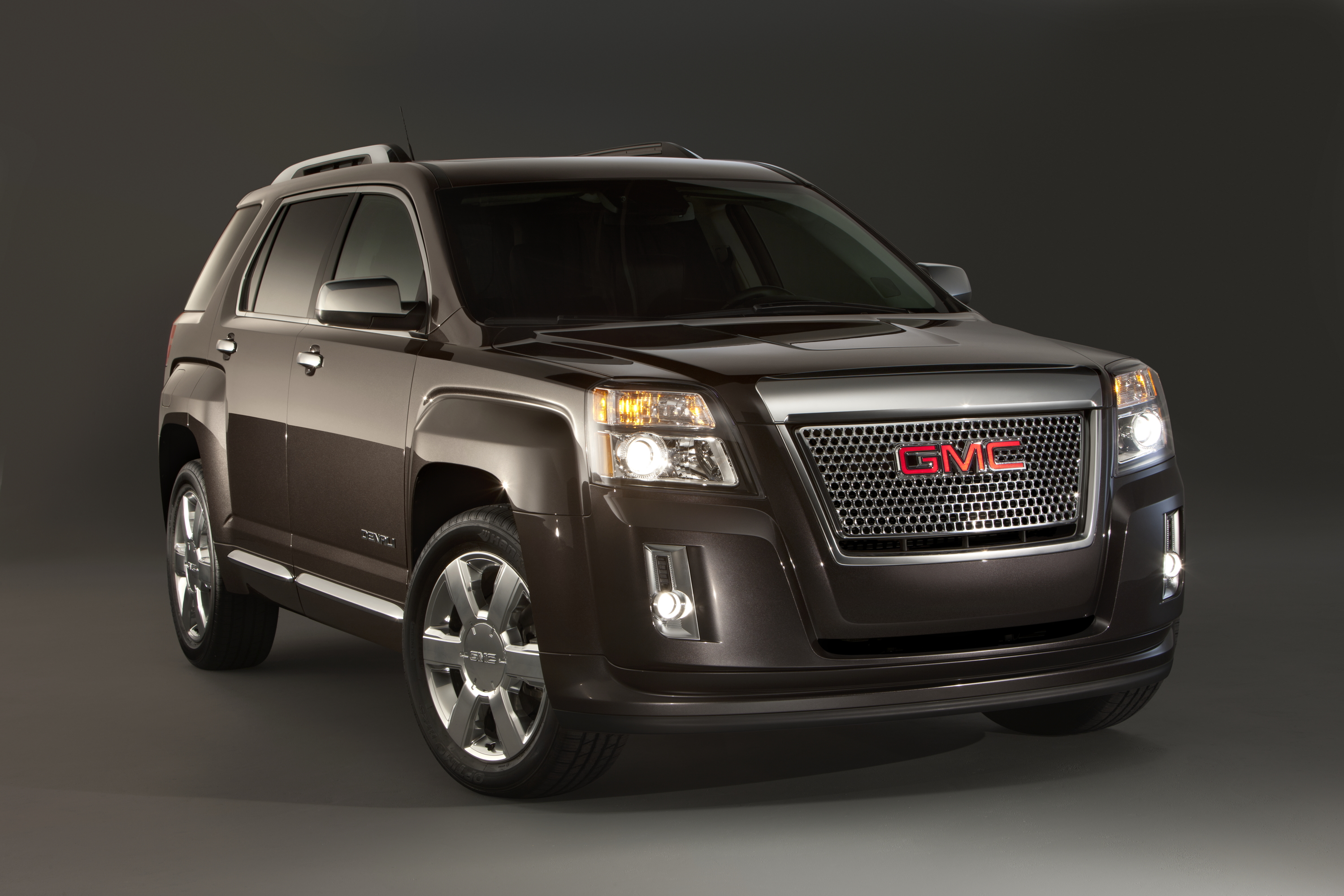 2013 Gmc Terrain Denali Review Top Speed