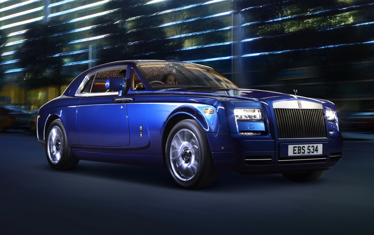 The Gilded History Of The Rolls Royce Phantom Top Speed