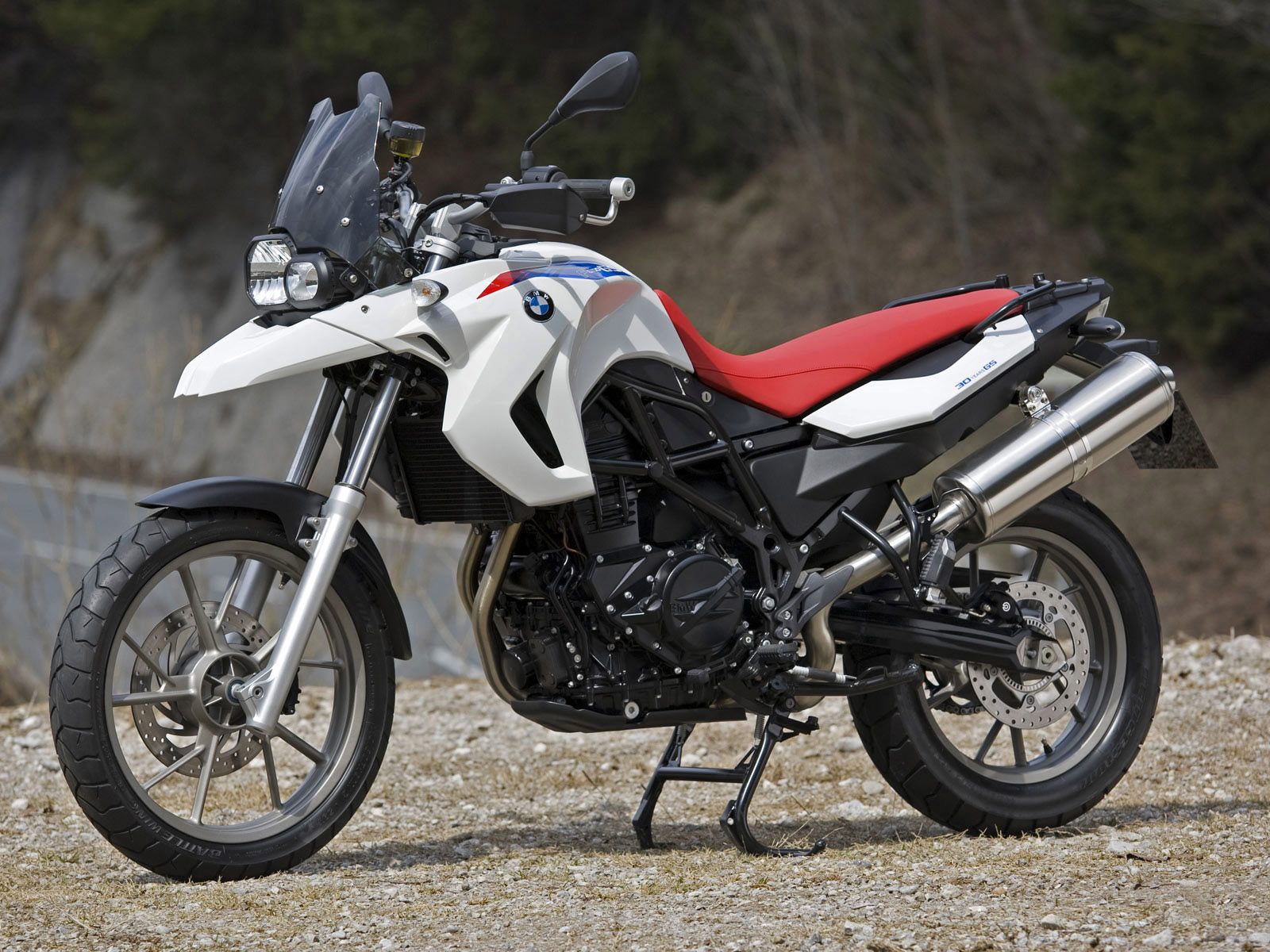 2012 bmw f 650 gs gallery 445744 top speed. Black Bedroom Furniture Sets. Home Design Ideas