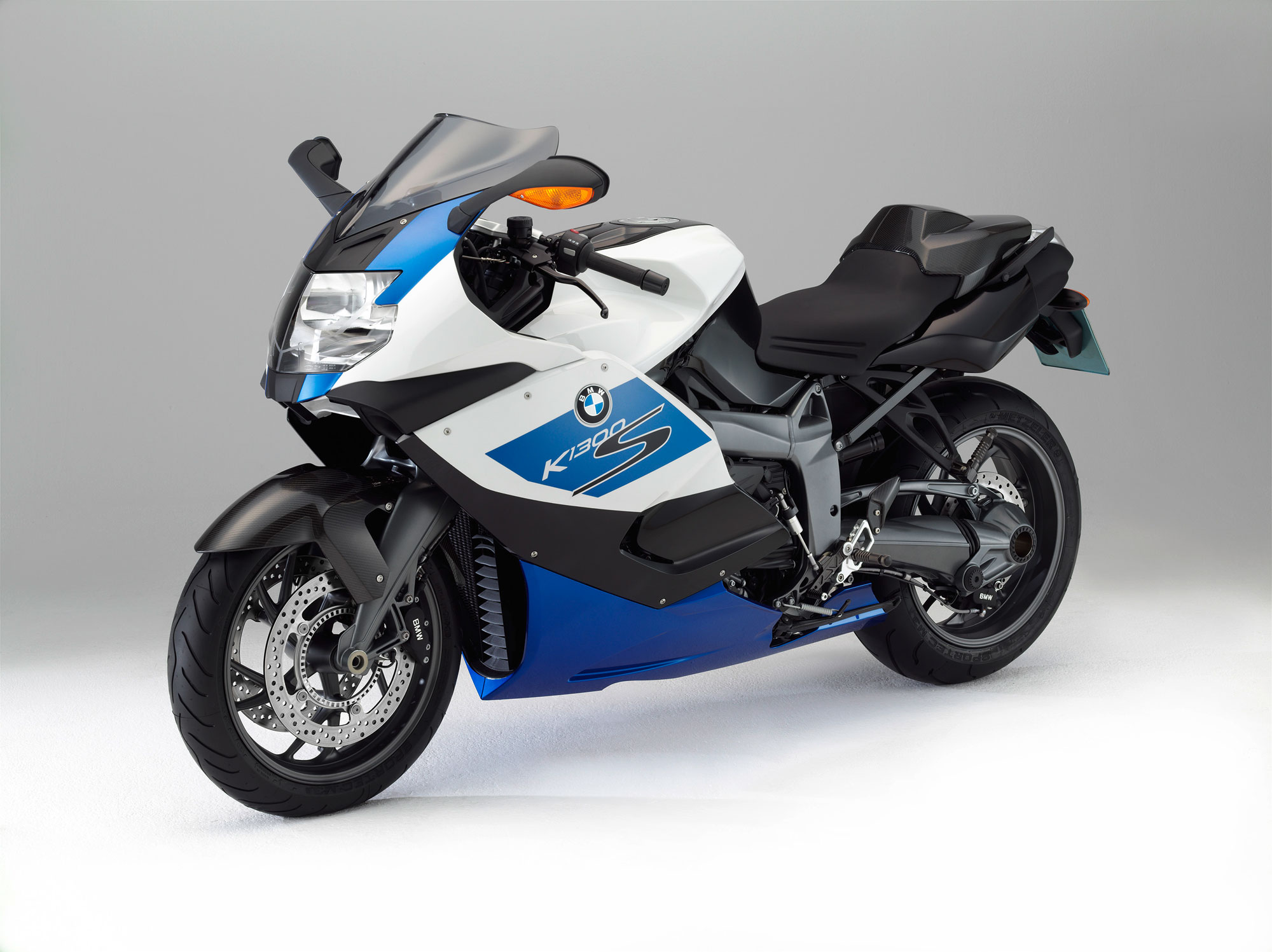 2012 Bmw K1300s Hp And Dynamic Package Top Speed