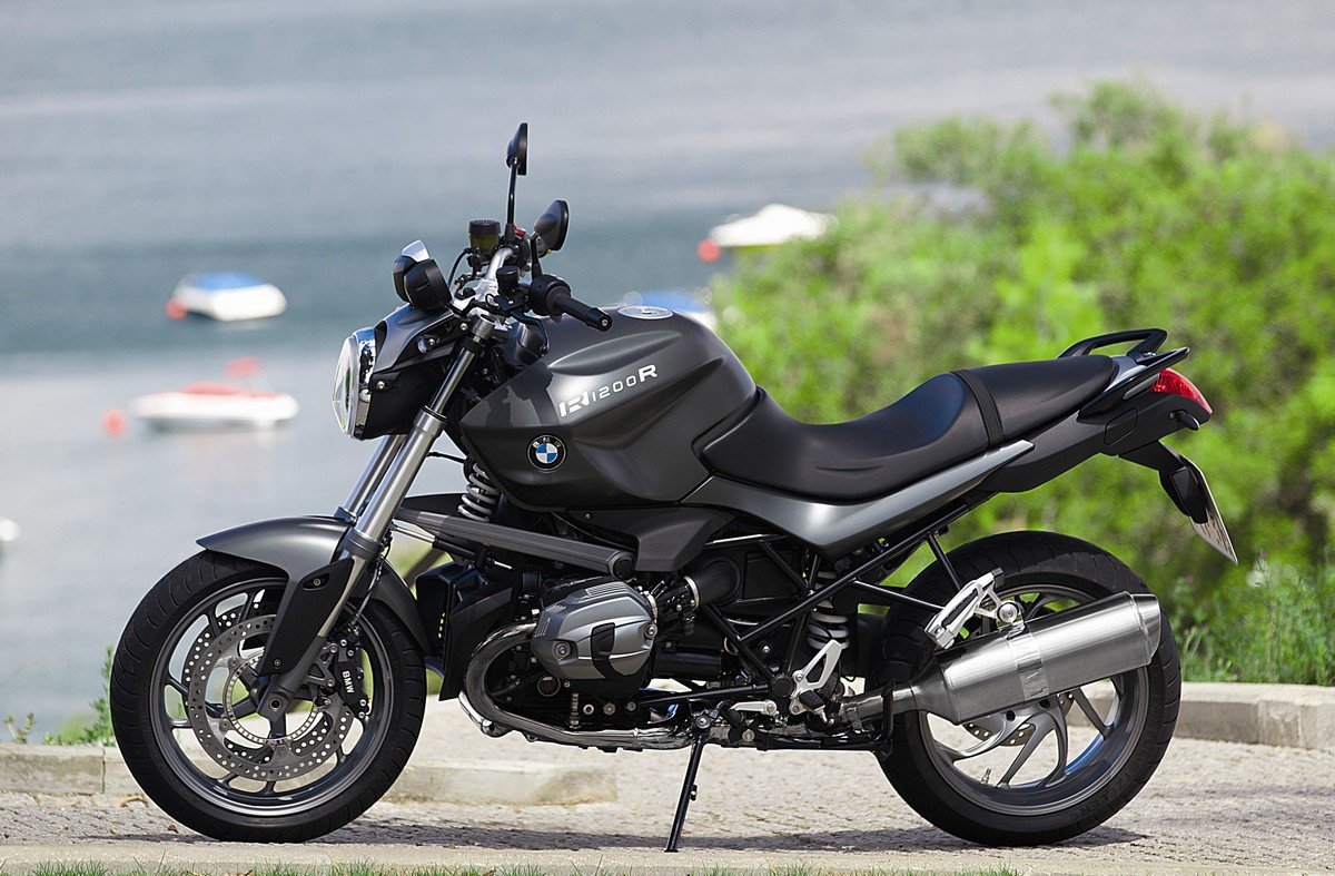 BMW Convertible 2007 bmw r1200r specs 2012 BMW R1200R Review - Top Speed