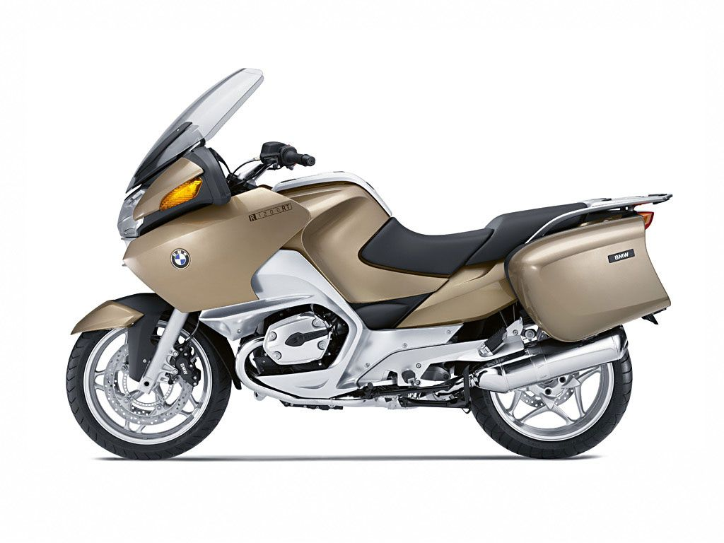 2012 BMW R1200RT Gallery 445723