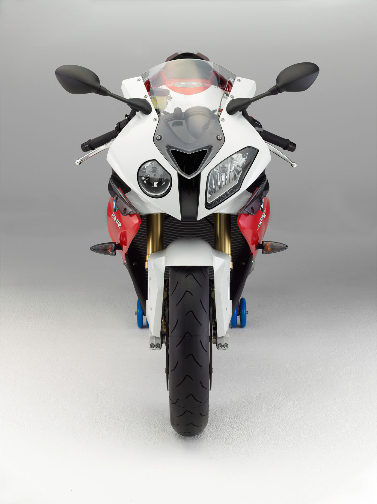 2012 bmw s1000rr top speed