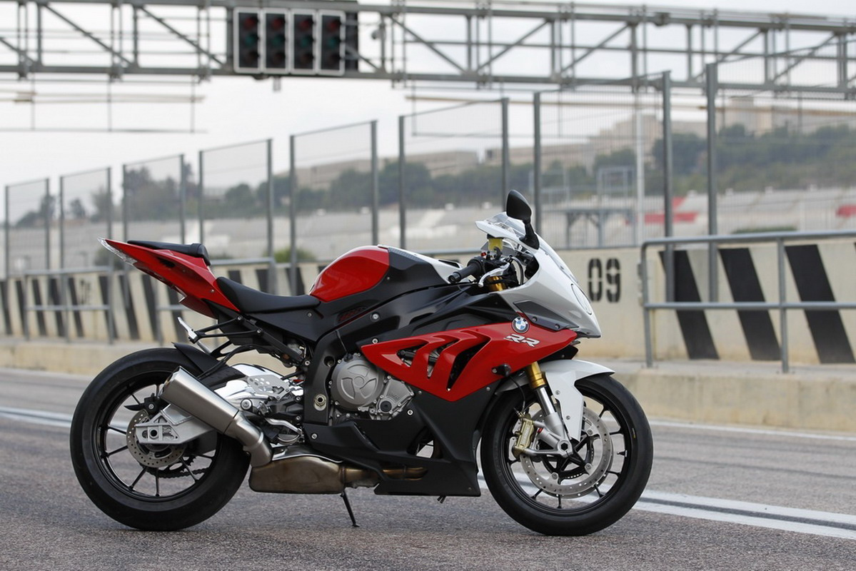 BMW Convertible Bmw S1000rr Fuel Economy 2012 S1000RR Review