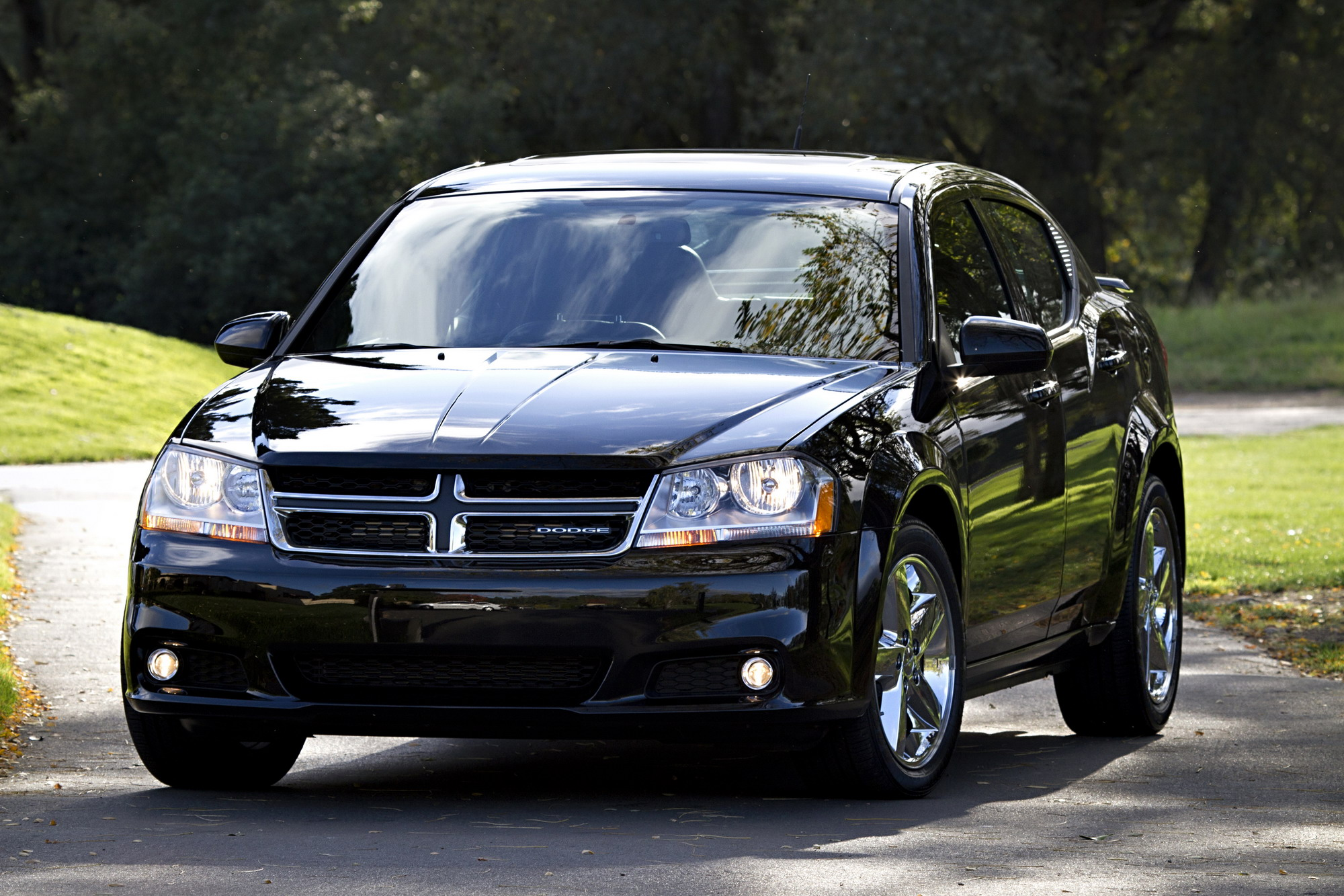 Dodge Avenger Reviews Specs Prices Photos And Videos Top Speed 2005 Chrysler Pt Cruiser Fuel Filter 2012 Se V6