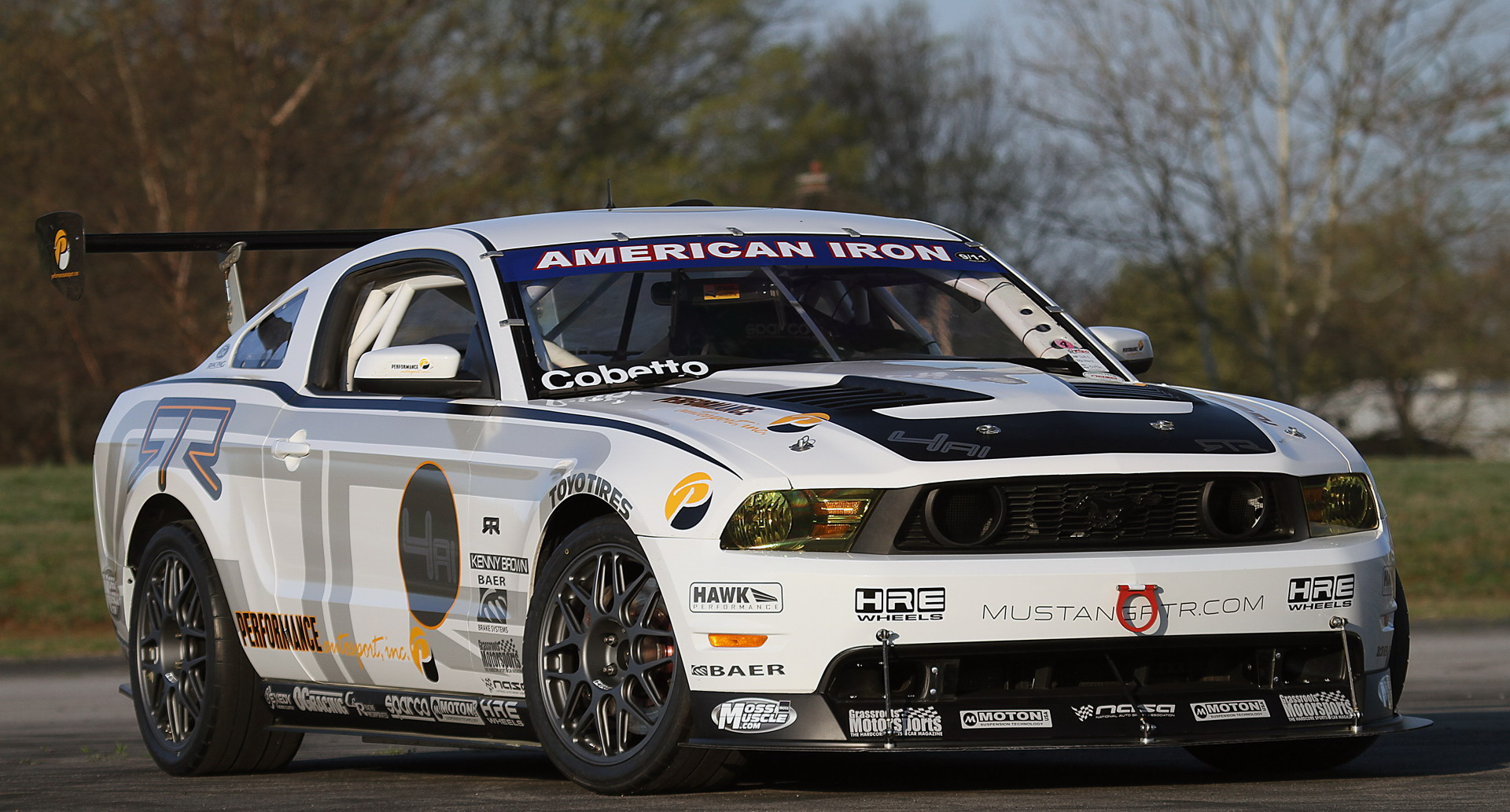 2012 ford mustang rtr by performance auto sport review. Black Bedroom Furniture Sets. Home Design Ideas