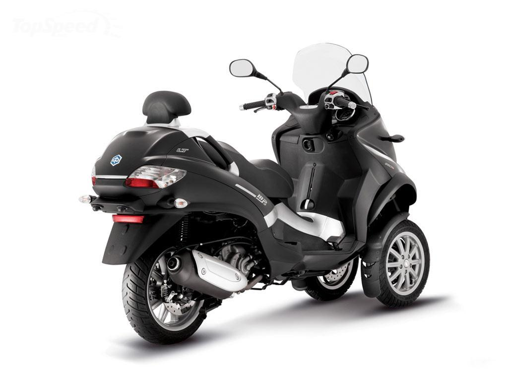 2012 piaggio mp3 250 picture 443970 motorcycle review. Black Bedroom Furniture Sets. Home Design Ideas