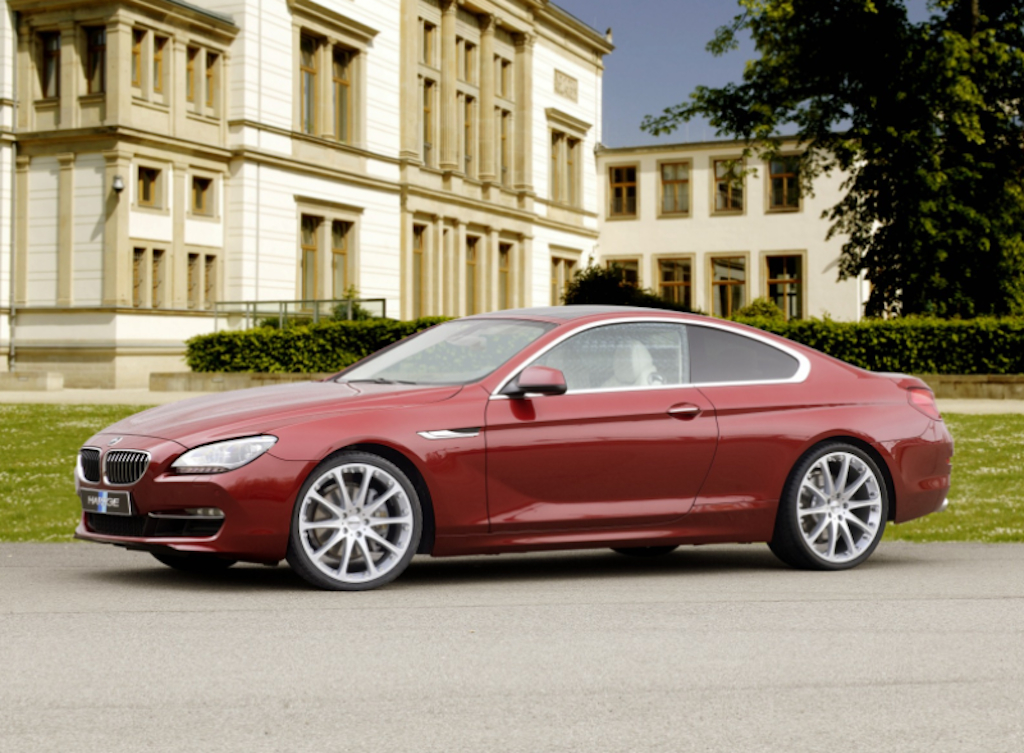 2012 bmw 6 series coupe by hartge review top speed. Black Bedroom Furniture Sets. Home Design Ideas