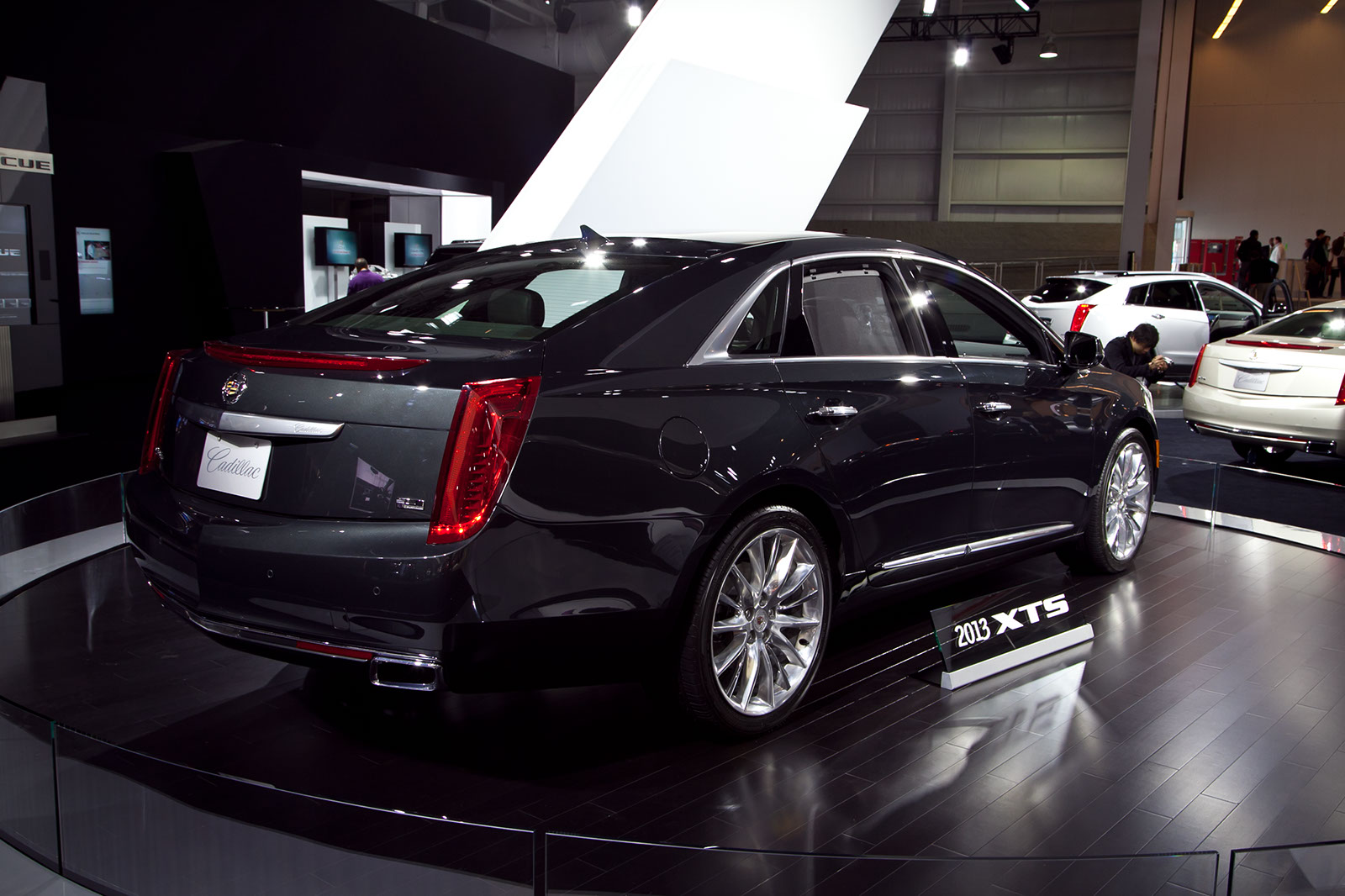 xts specs autotrader price trims research photos cadillac reviews ca options