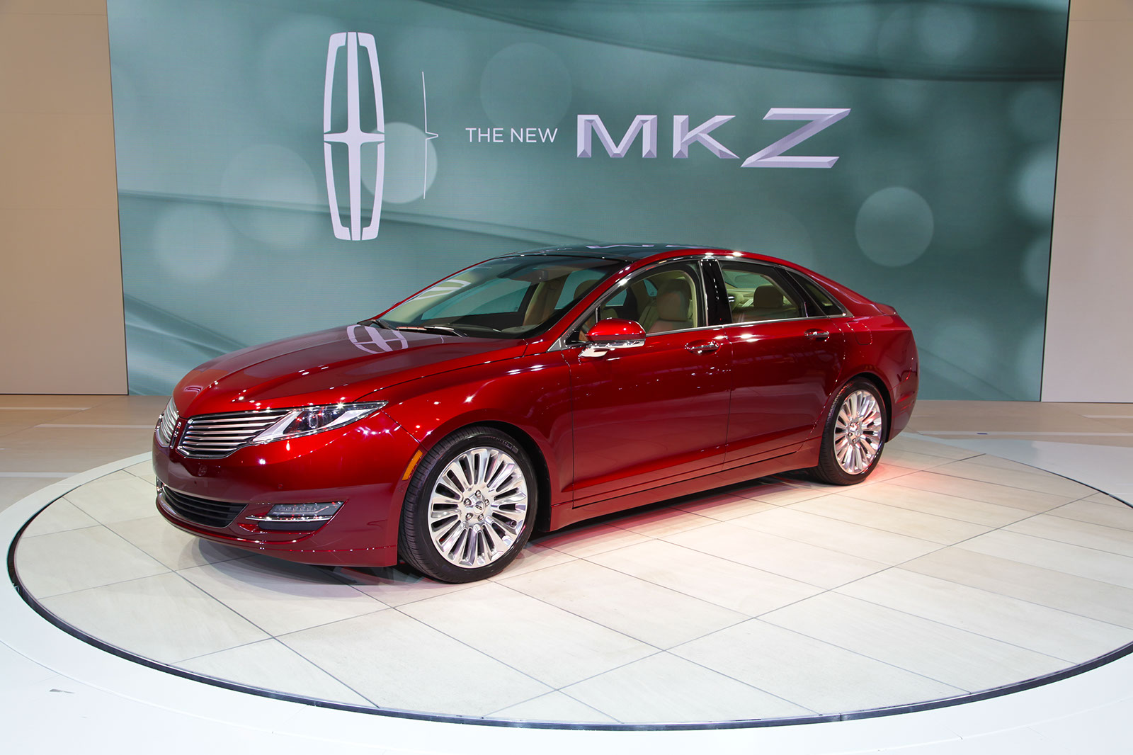 2013 lincoln mkz review top speed. Black Bedroom Furniture Sets. Home Design Ideas