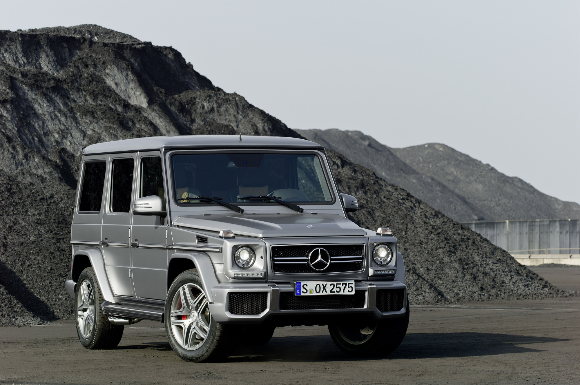 2018 mercedes-amg g63 | top speed